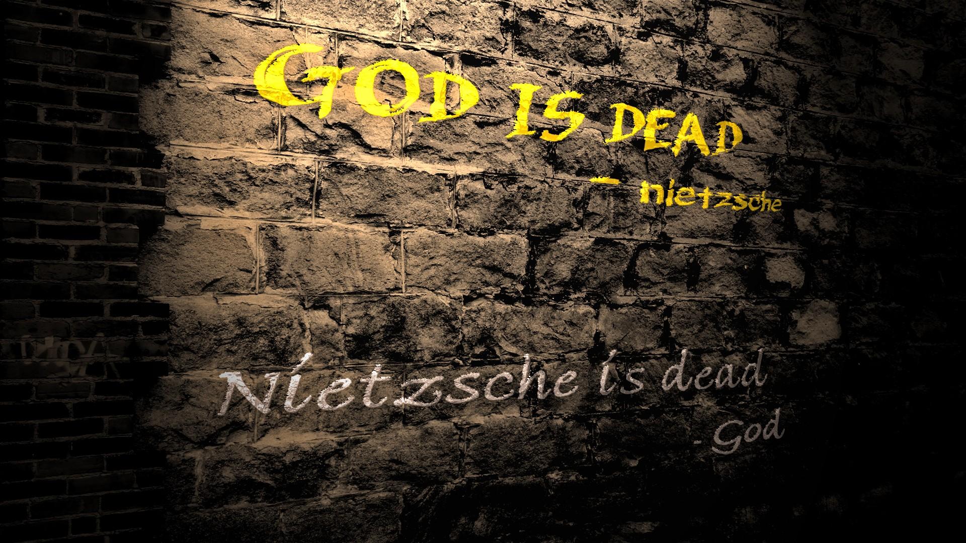 Nietzsche Citation Dieu : Citations de nietzsche