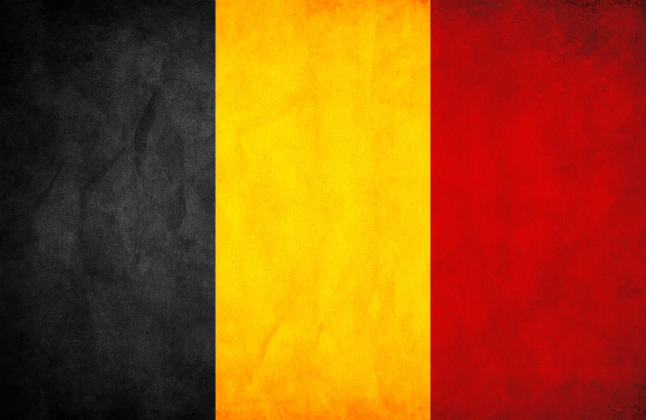 Wallpaper : black, red, yellow, flag, texture, circle, Belgium ...