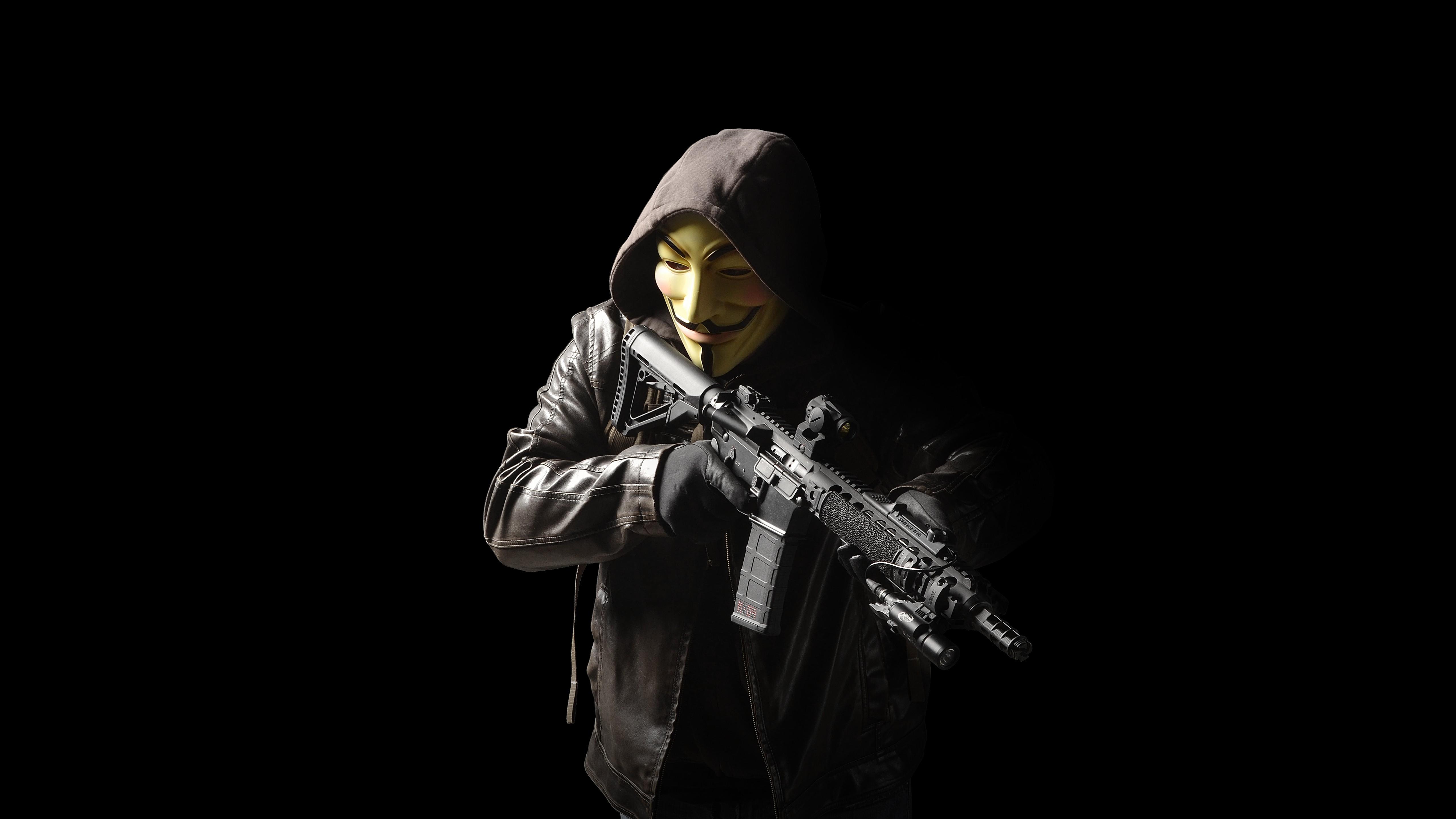 Wallpaper : black, soldier, hacking, hackers, darkness ...