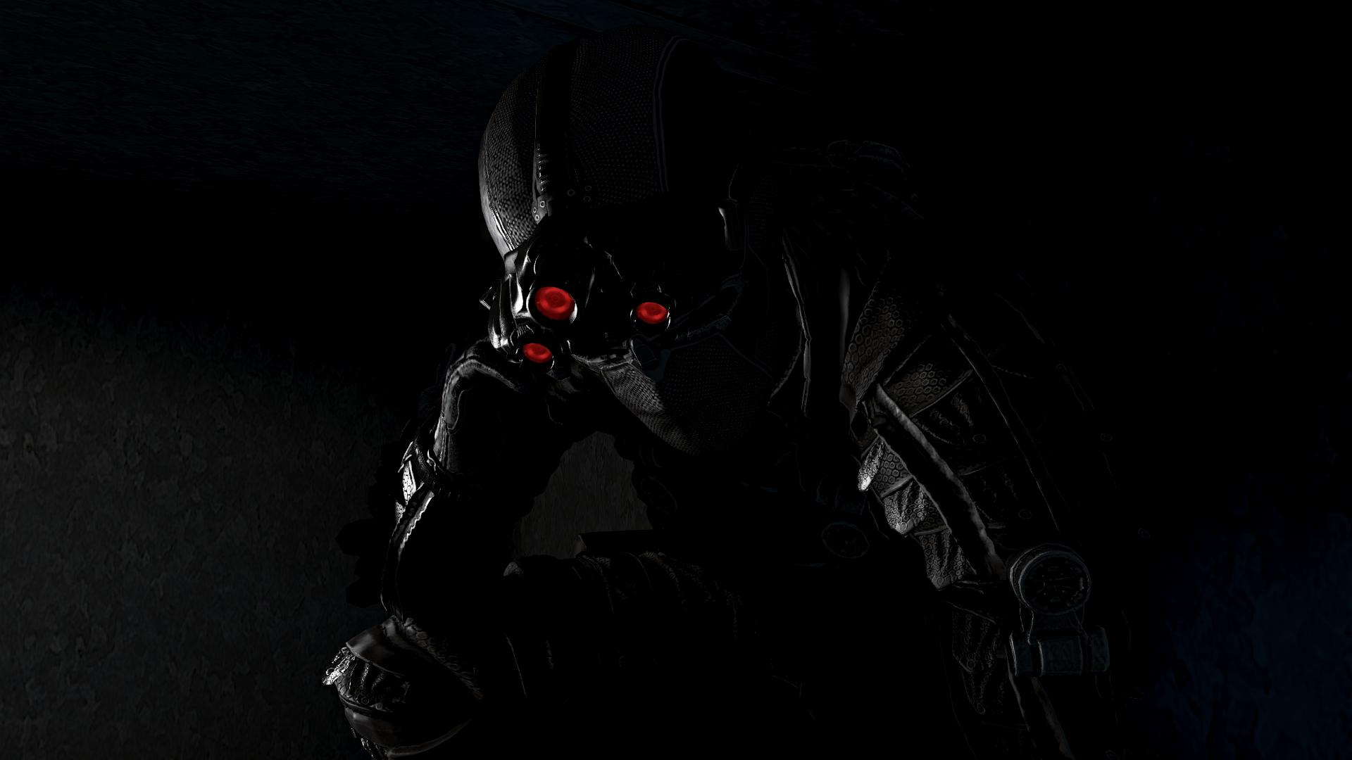 Sfondi Nero Videogiochi Demone Cellulare Blacklist Splinter