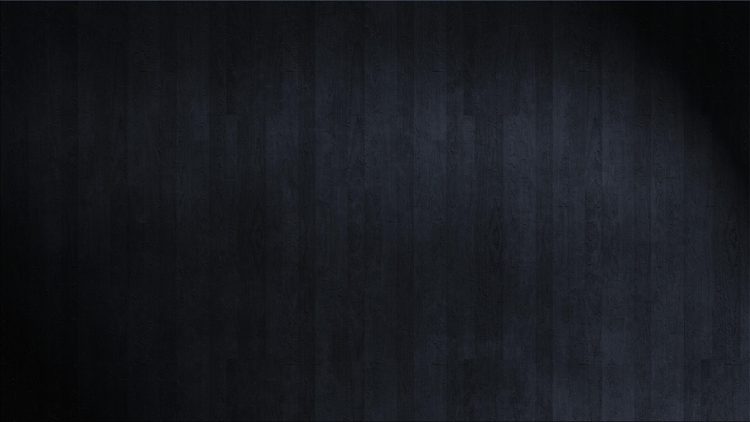 Fond Décran Noir Bois Bleu Texture Ligne Obscurité