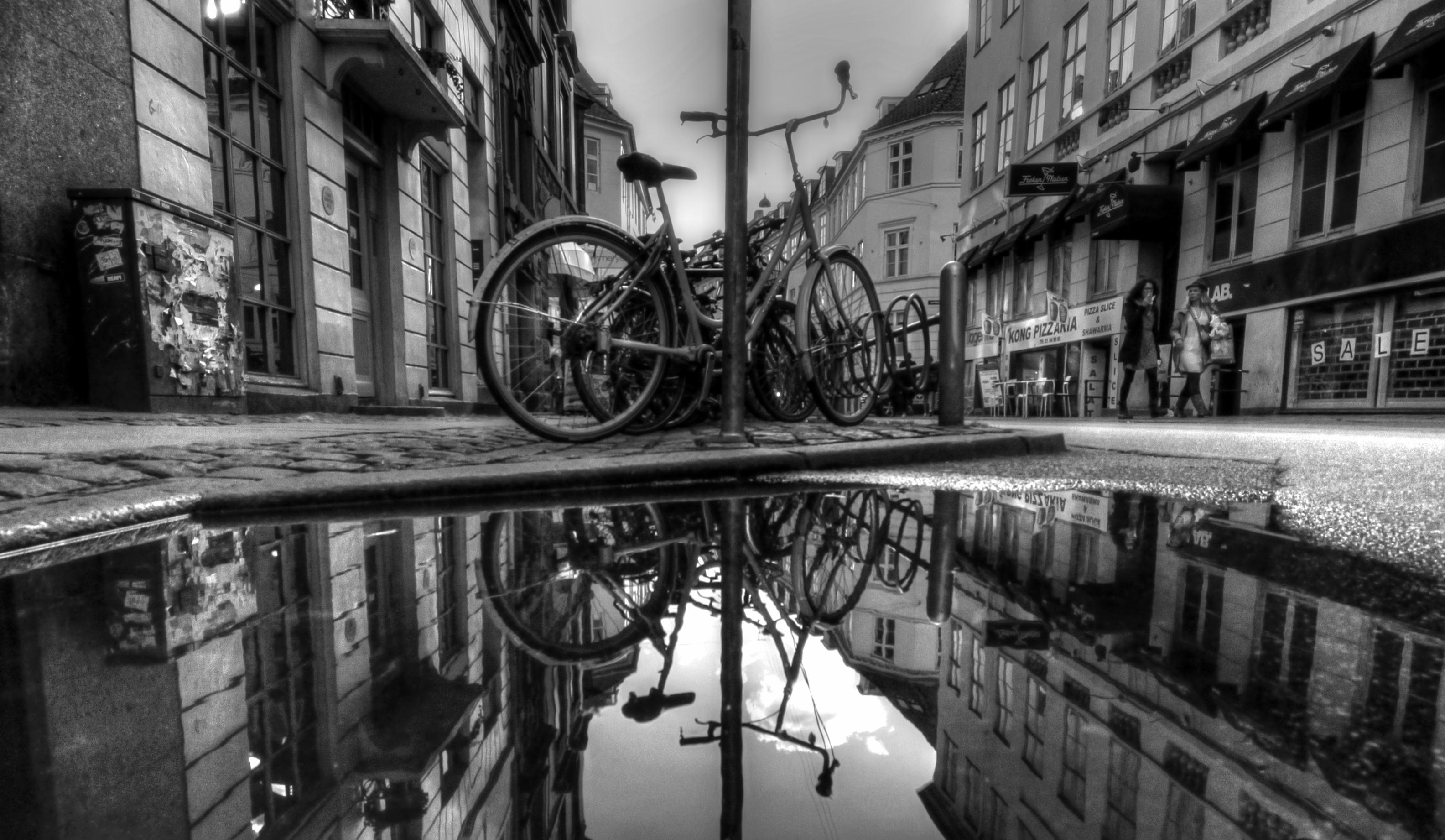 Fond d'écran : noir et blanc, Canon, Réflexions, Copenhague, Danemark, noir blanc, Canoneos500d ...