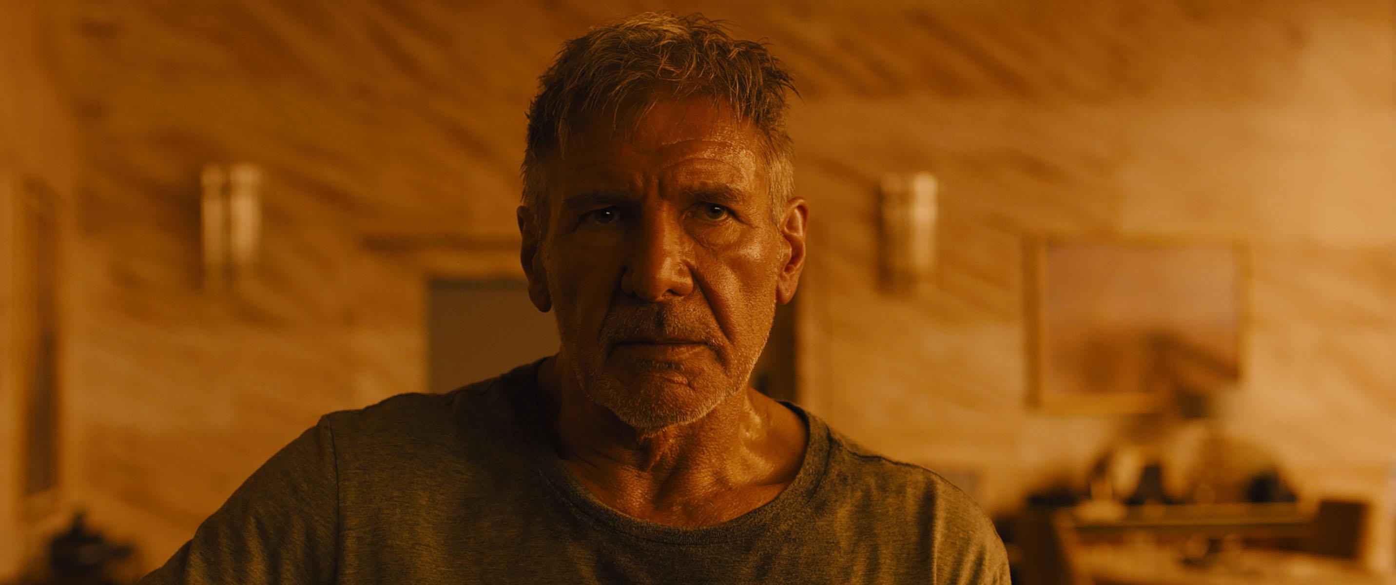 wallpaper : blade runner 2049, movies, men, actor, harrison ford