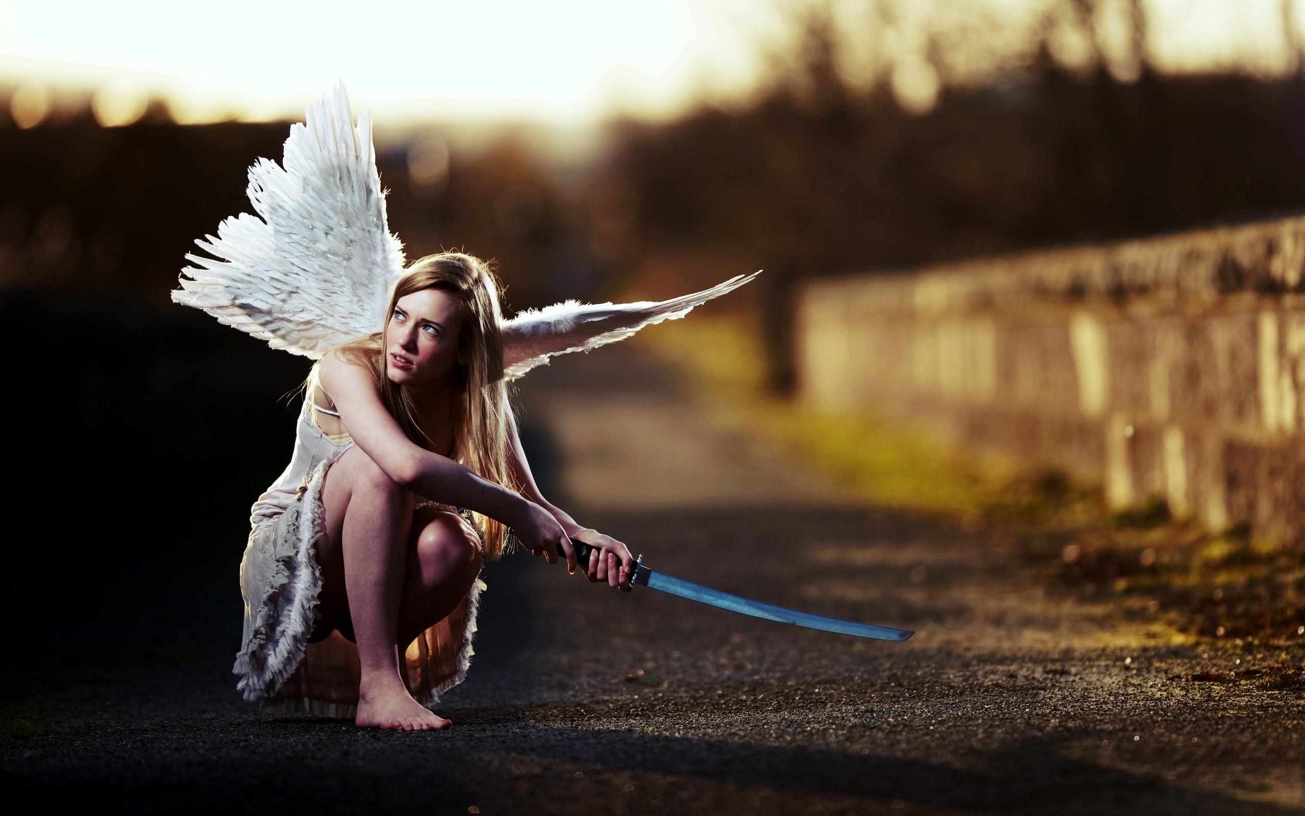 есть, ангел крылья фото выполнена