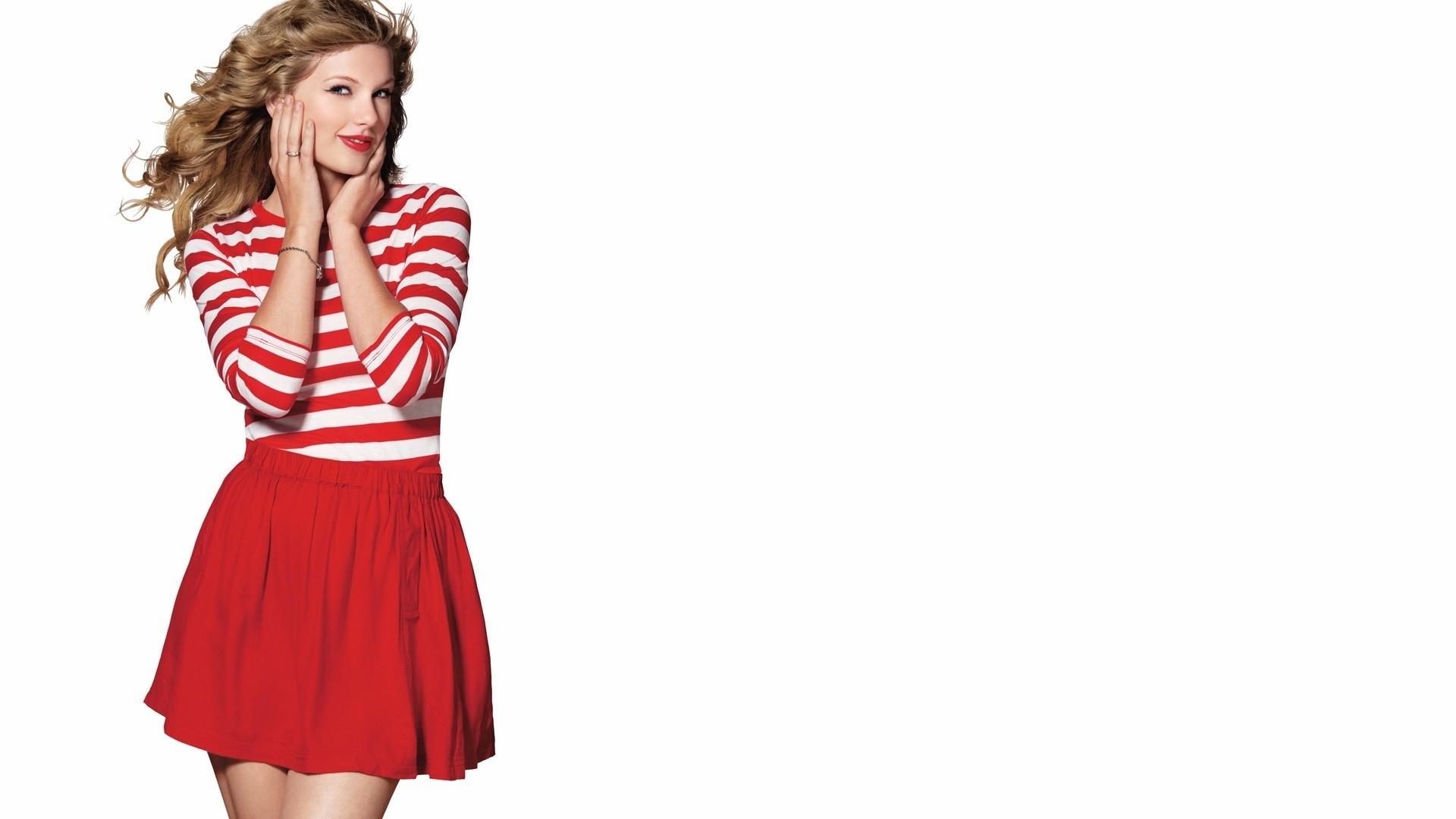 Hintergrundbilder : blond, Berühmtheit, Kleid, Muster, Taylor Swift ...