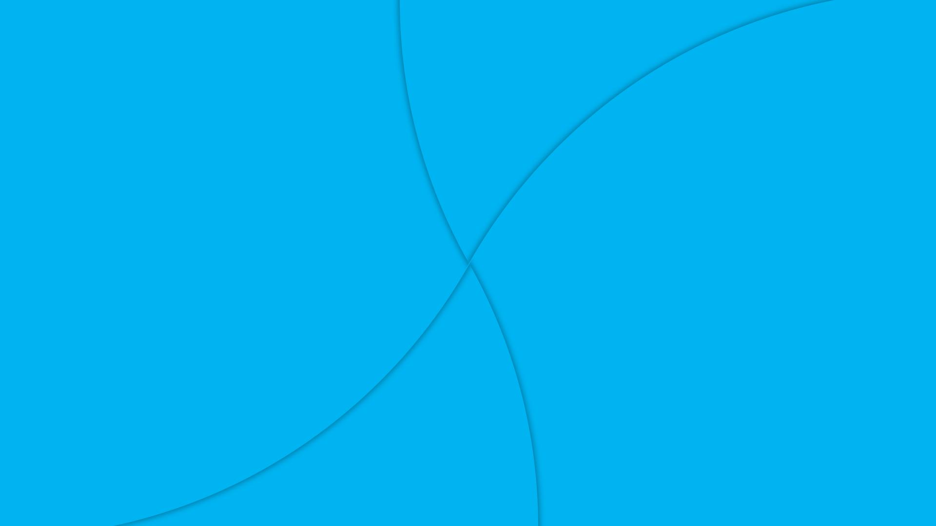 Wallpaper : blue, circle, Microsoft Windows, windows10, wave