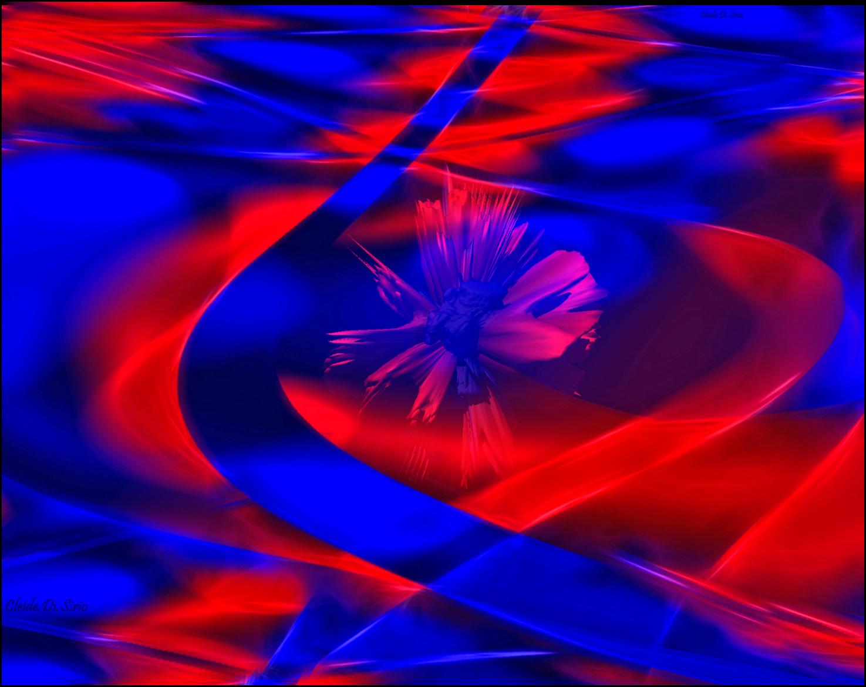 при картинки яркие красные синие мастер-класс