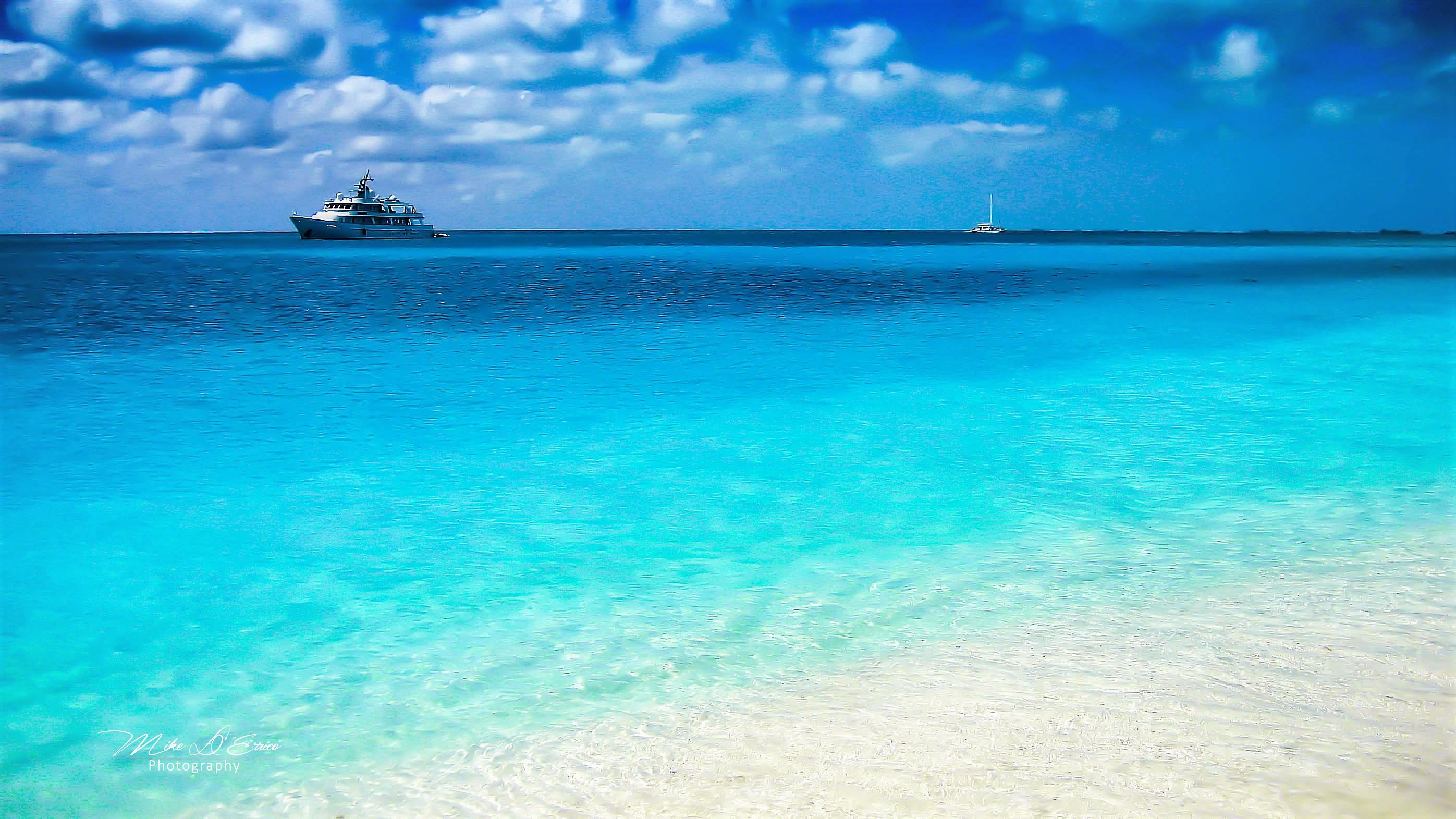 Fond d 39 cran bateau mer baie eau la nature le sable for Piscine ile bleu seynod