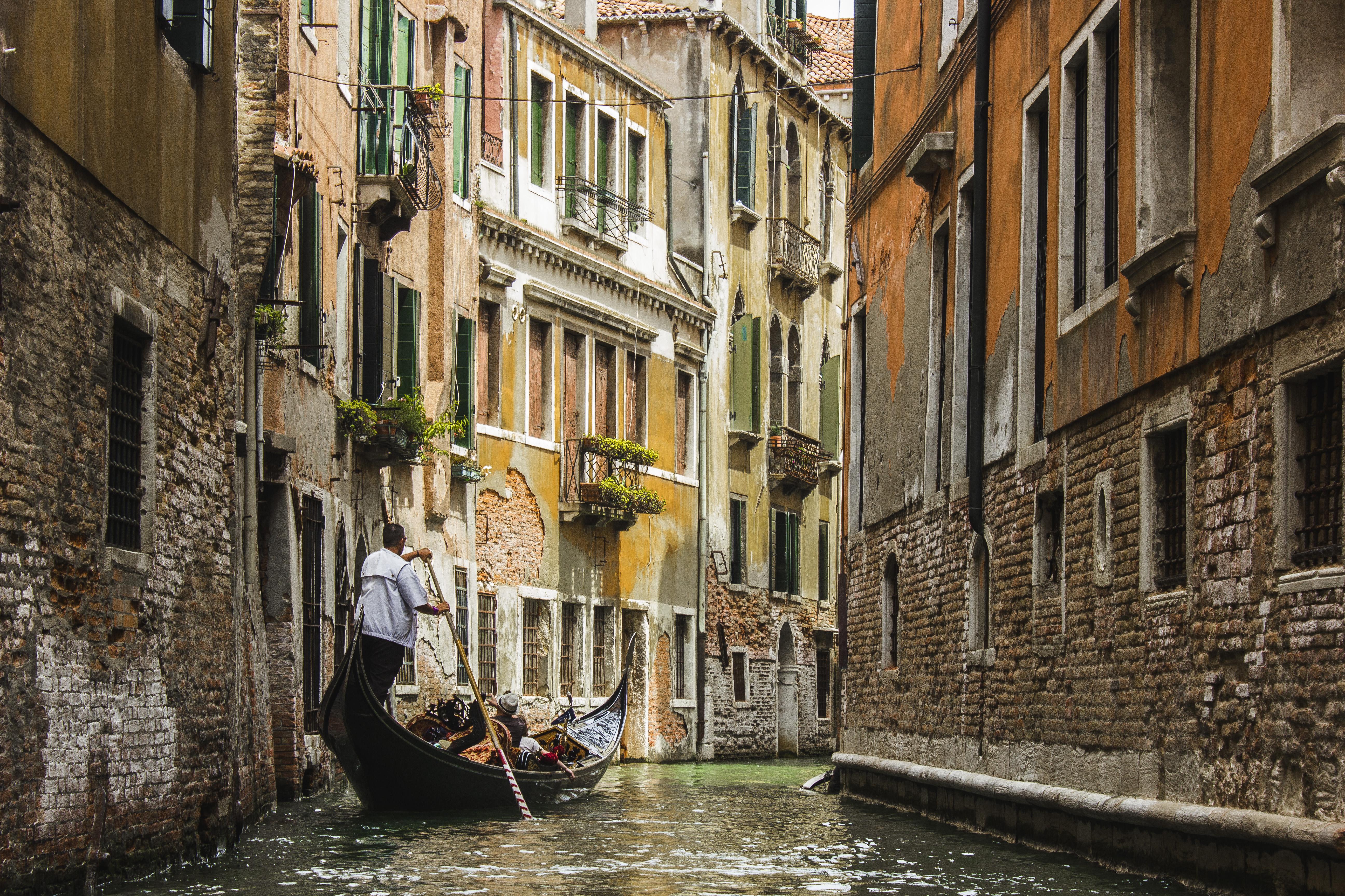 Hintergrundbilder : Boot, Straße, Italien, Wasser, Venedig ...