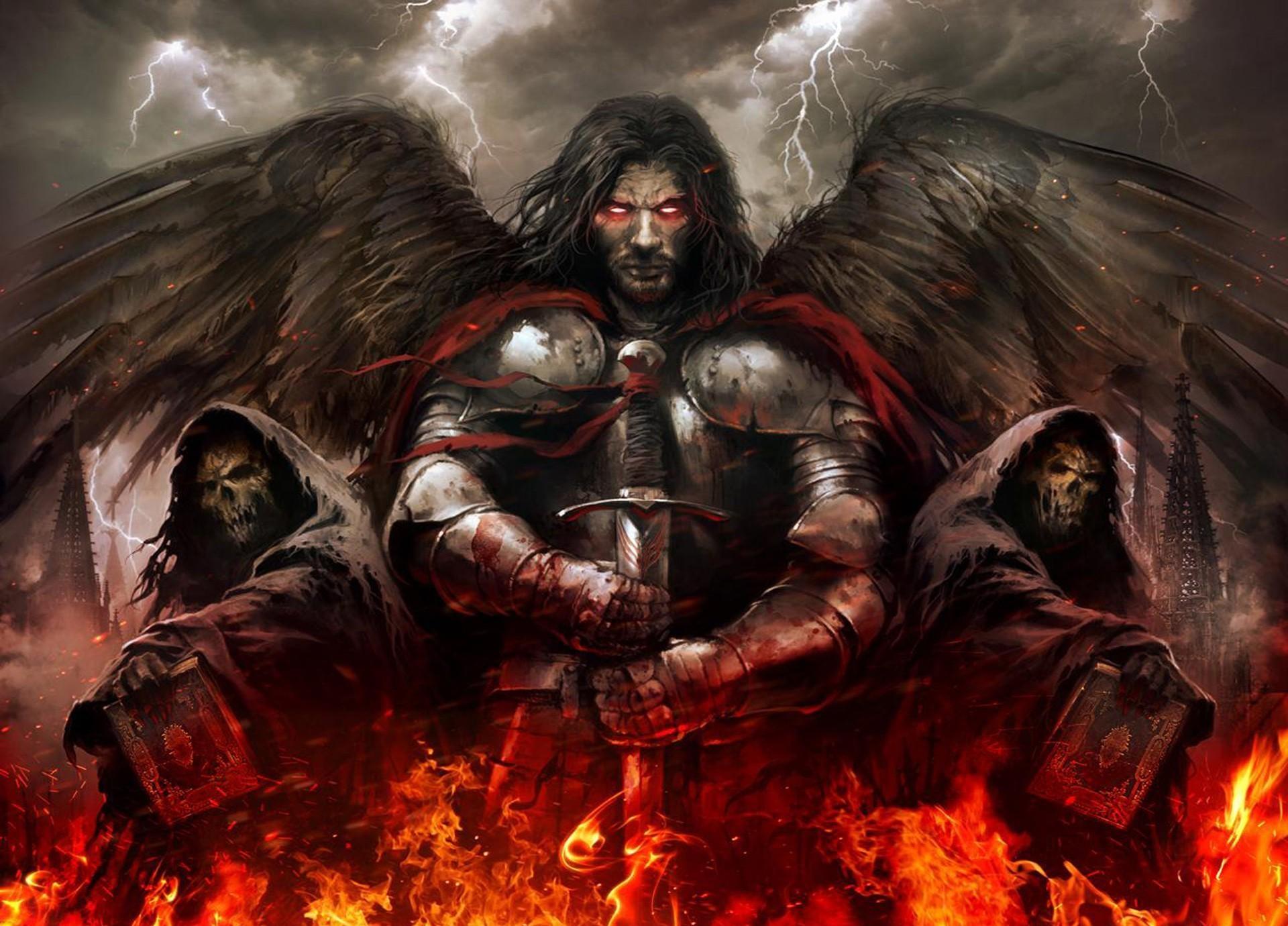 забудьте эти скача картинки про демонов все первое необходимое