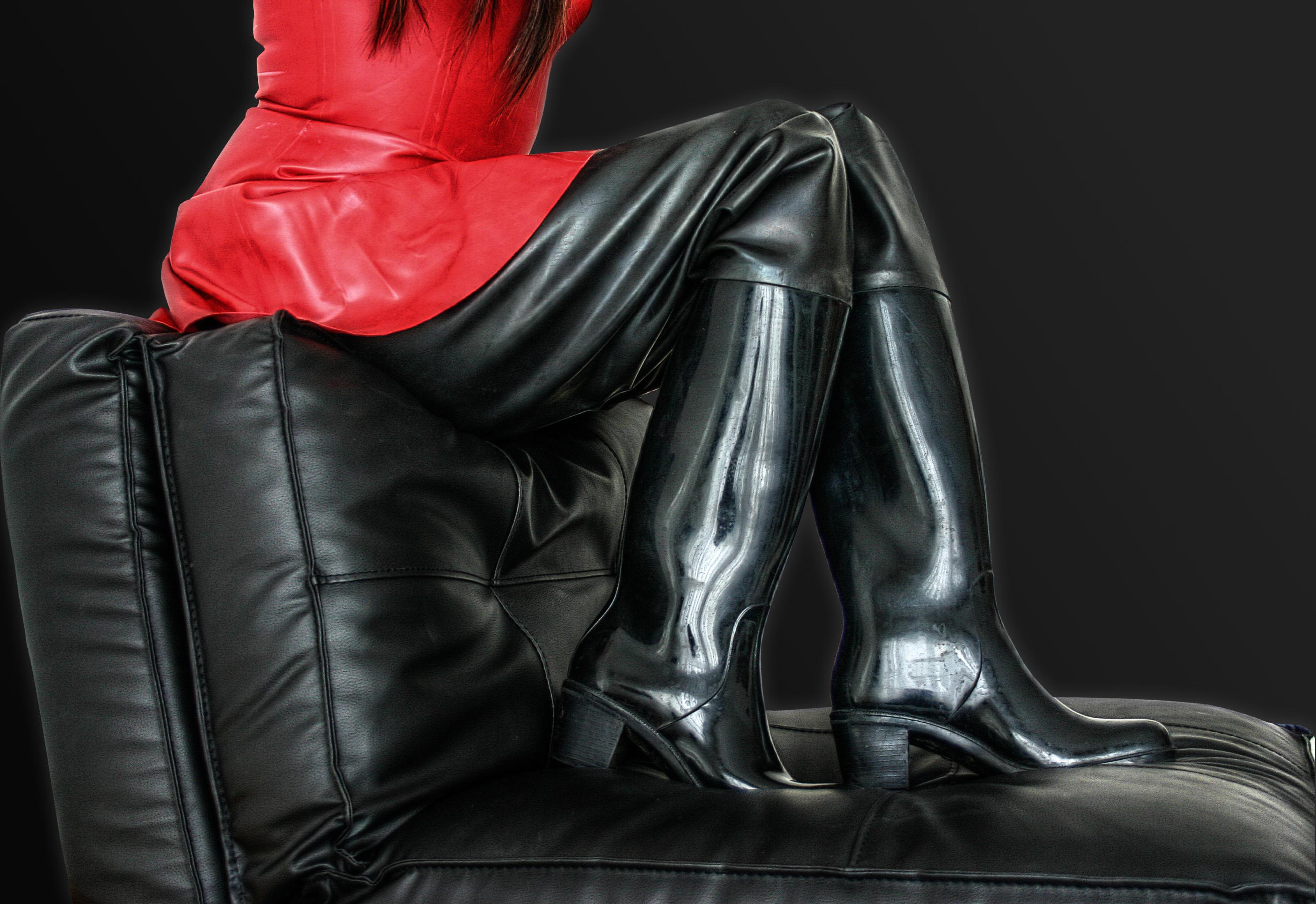 Wallpaper Boots Stiefel Gummistiefel Rubberboots