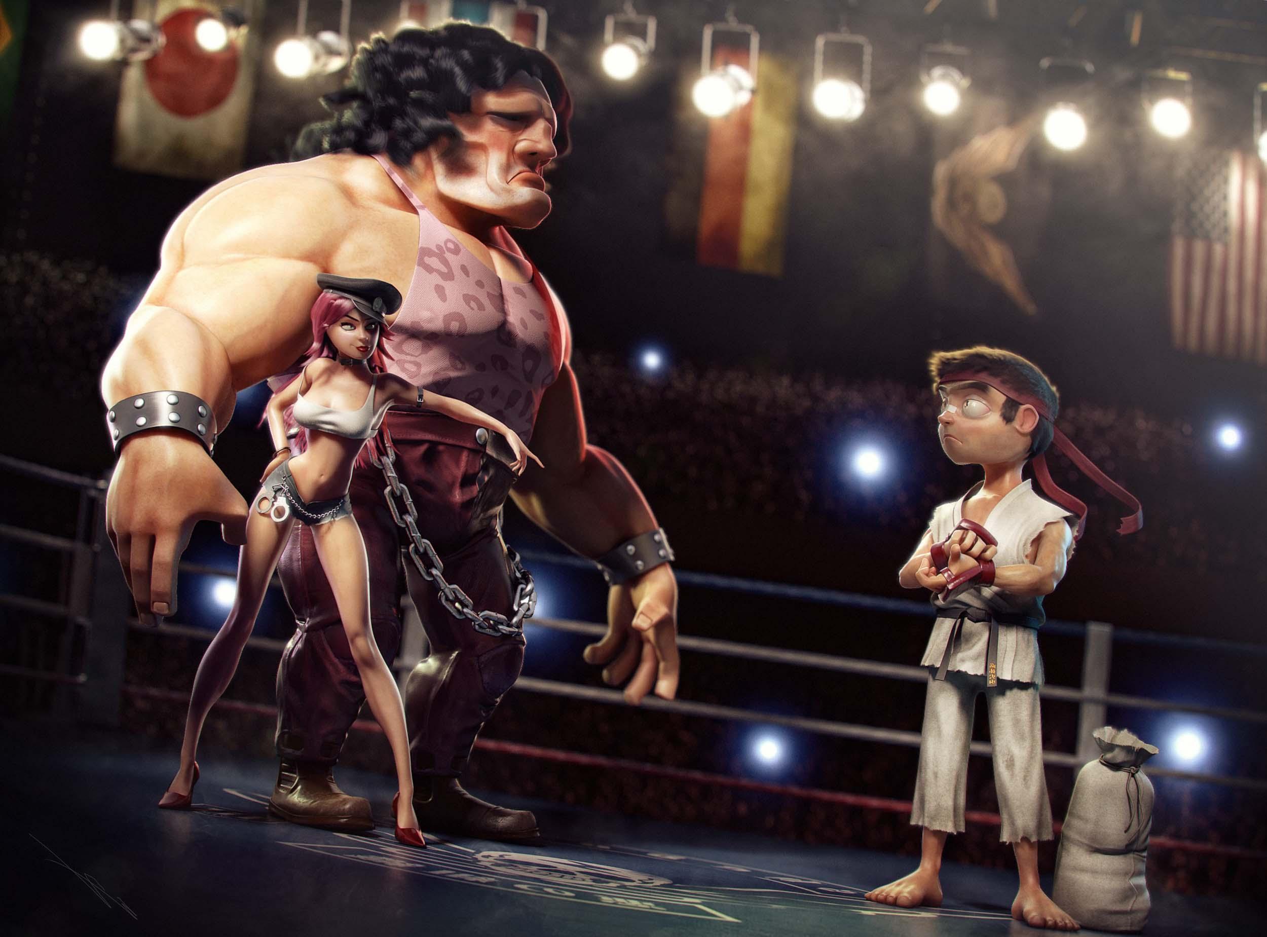 Fondos De Pantalla Boxeo Muay Thai Obras De Arte