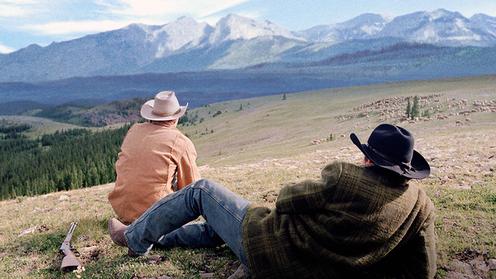 Fondos De Pantalla Brokeback Mountain 2005 Heath Ledger