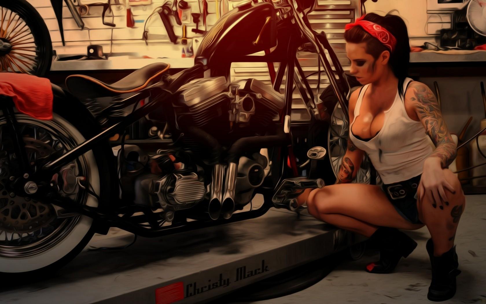 Star motorcycle sex porn