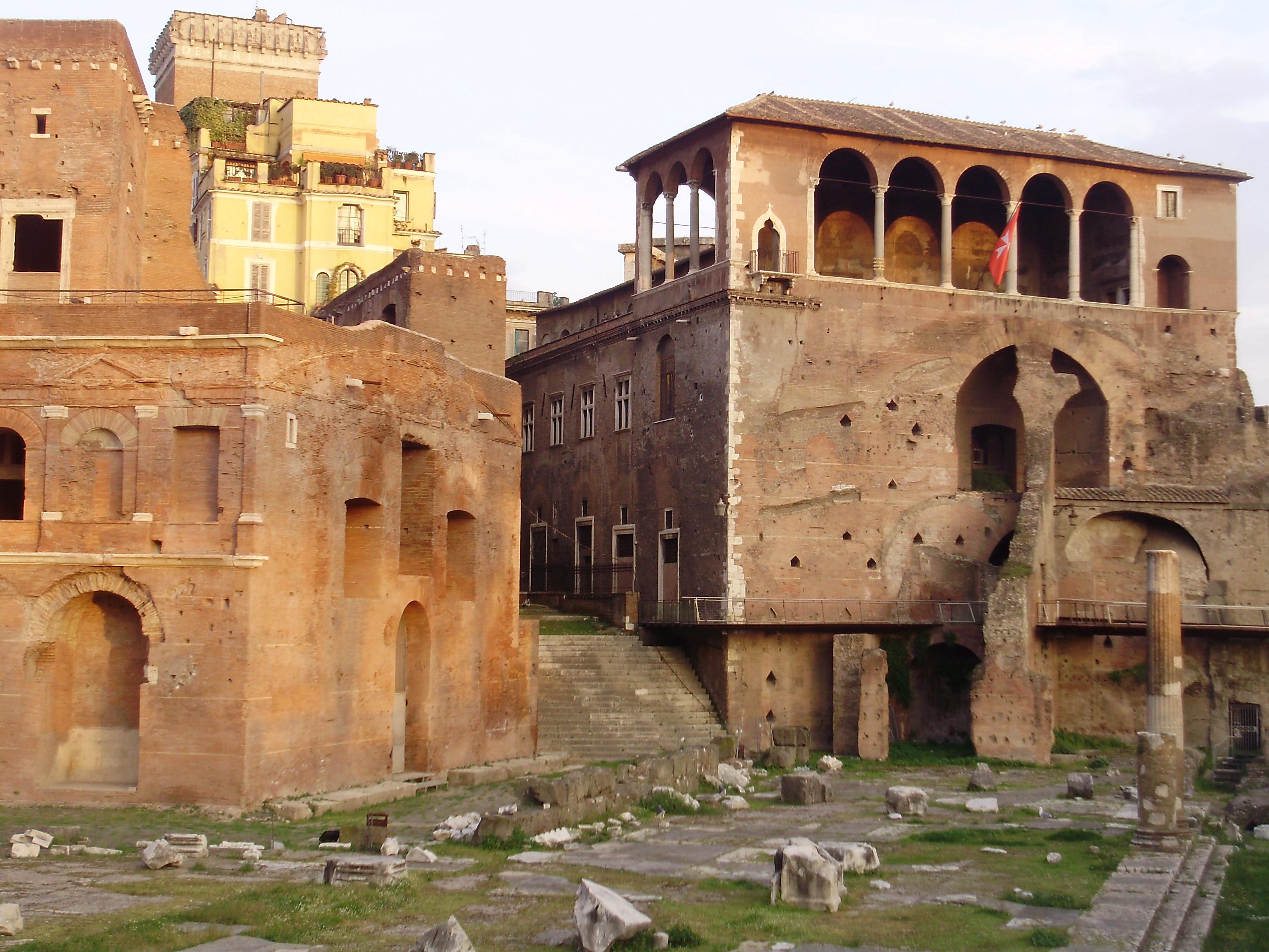 forumul casa roma