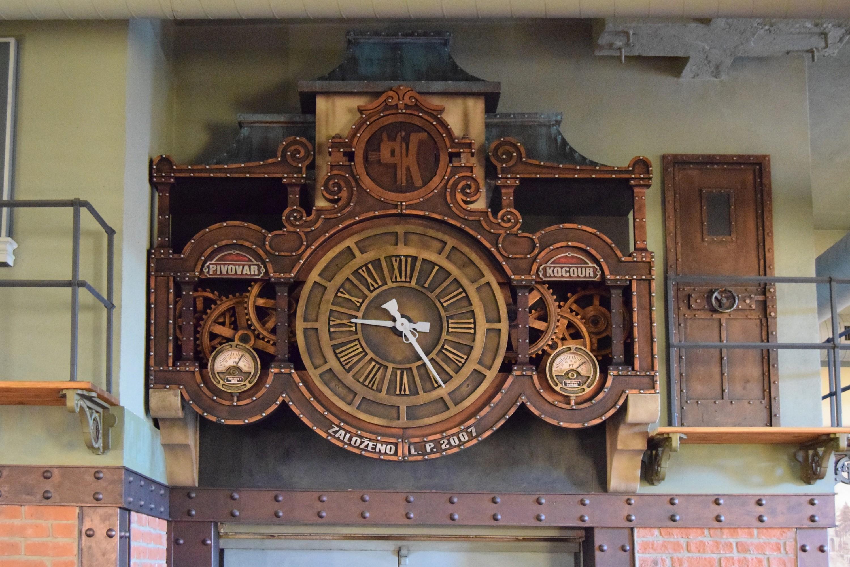 Fondos De Pantalla Edificio Madera Relojes Iglesia Altar  # Muebles Kestler