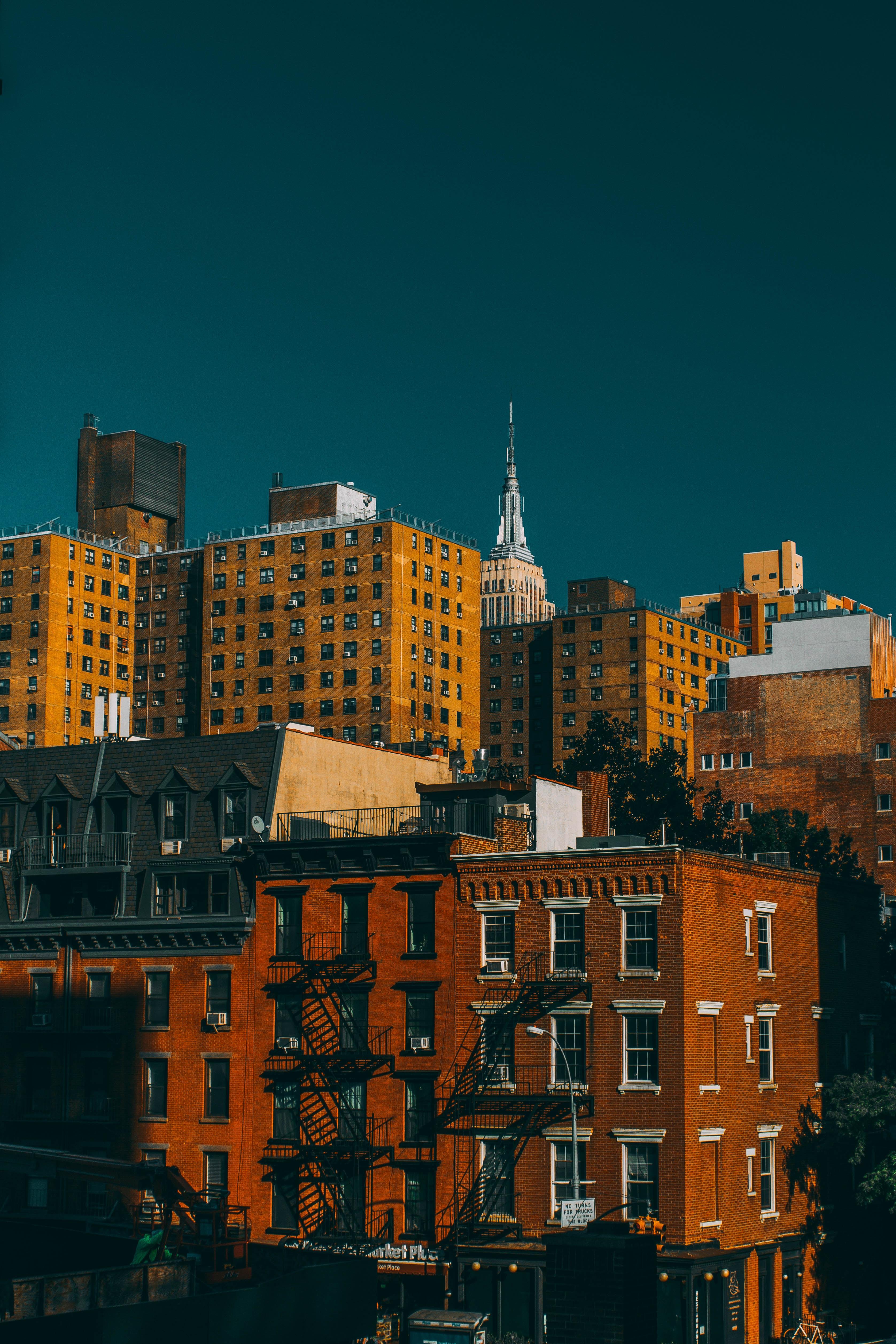 Unduh 4400 Wallpaper Hd Kota Terbaik