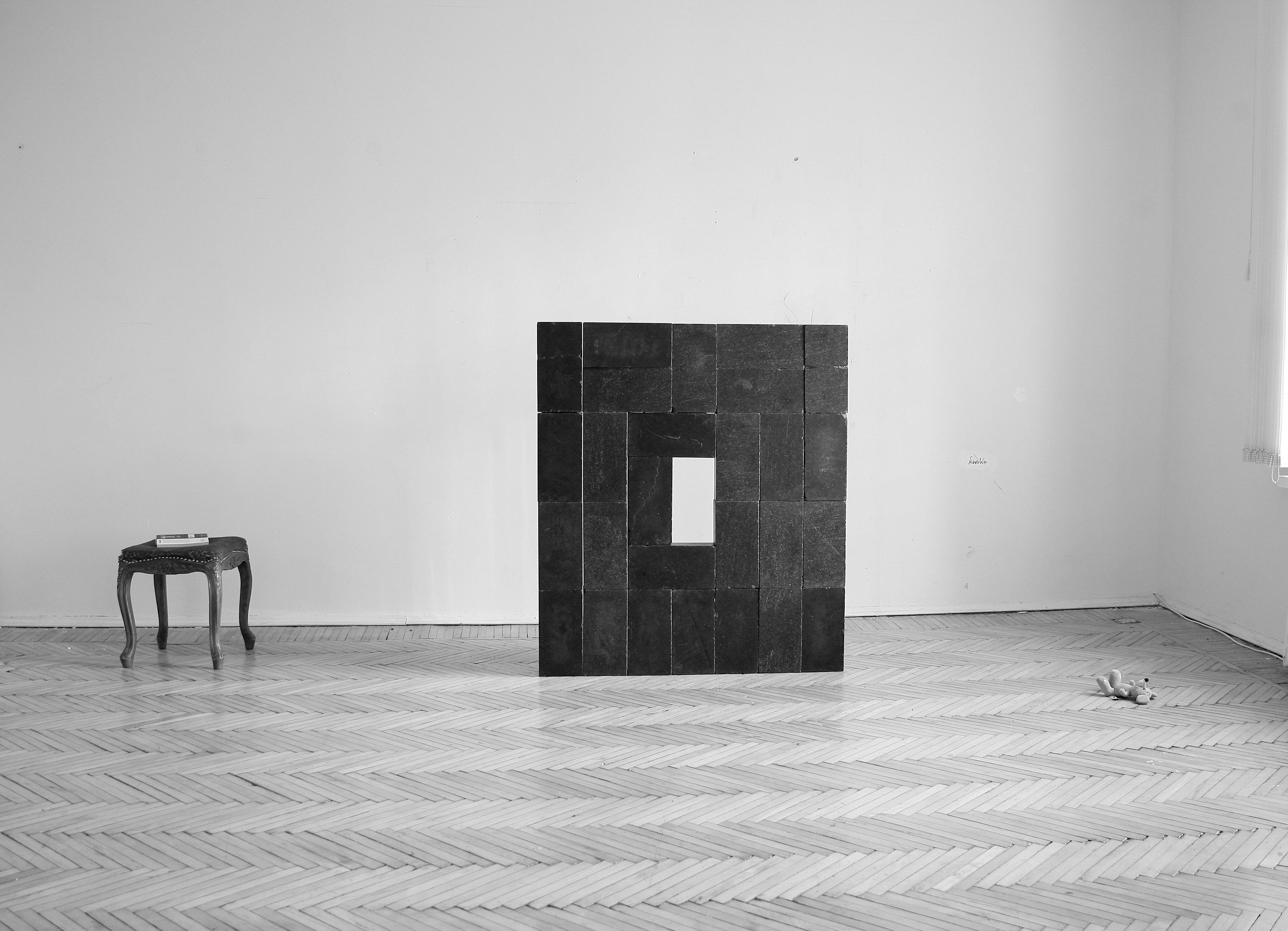 Sfondi bw arte scultura sculture scultura oggetto for Oggetti minimal