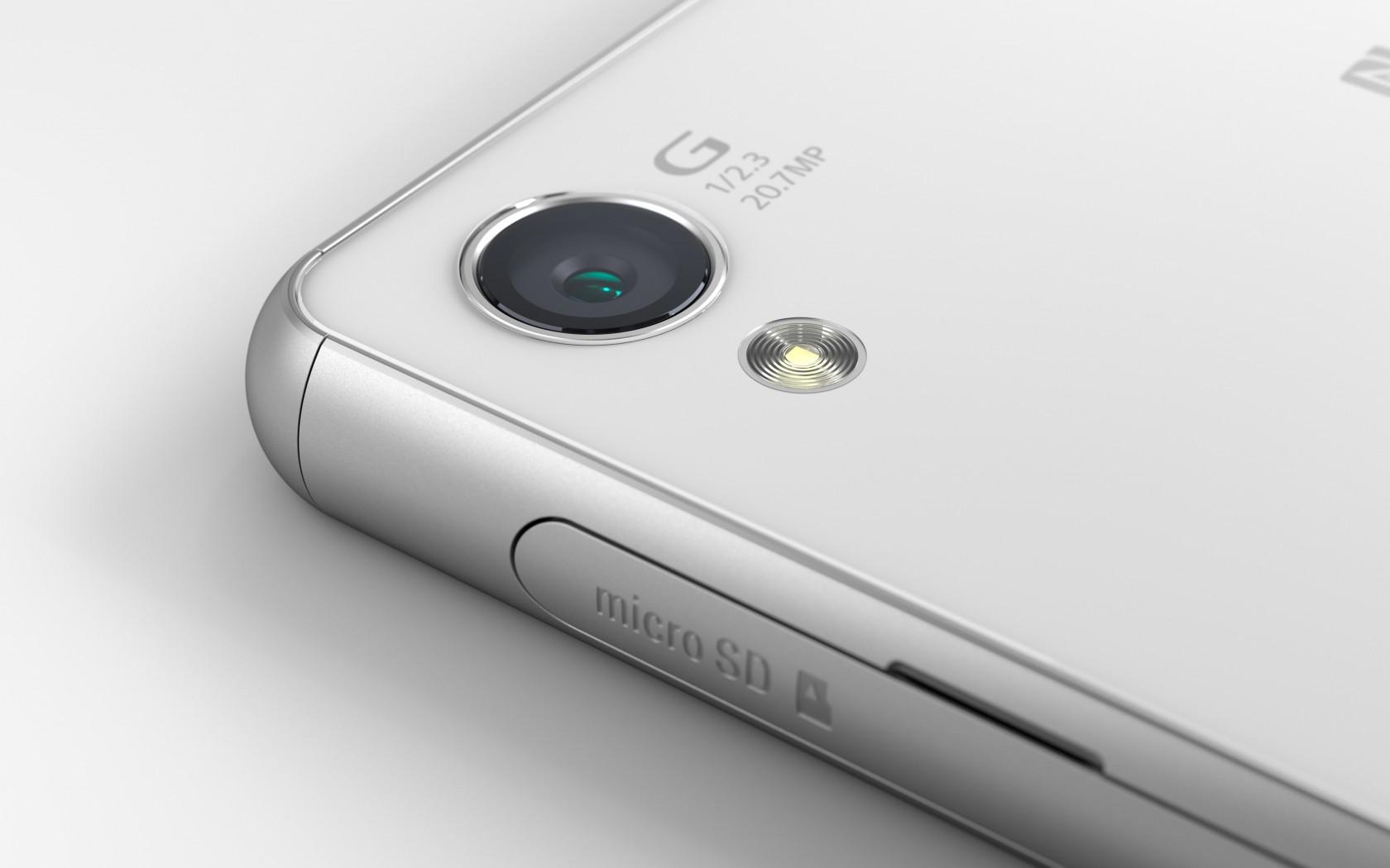 Смартфоны с кнопкой фотокамеры сбоку