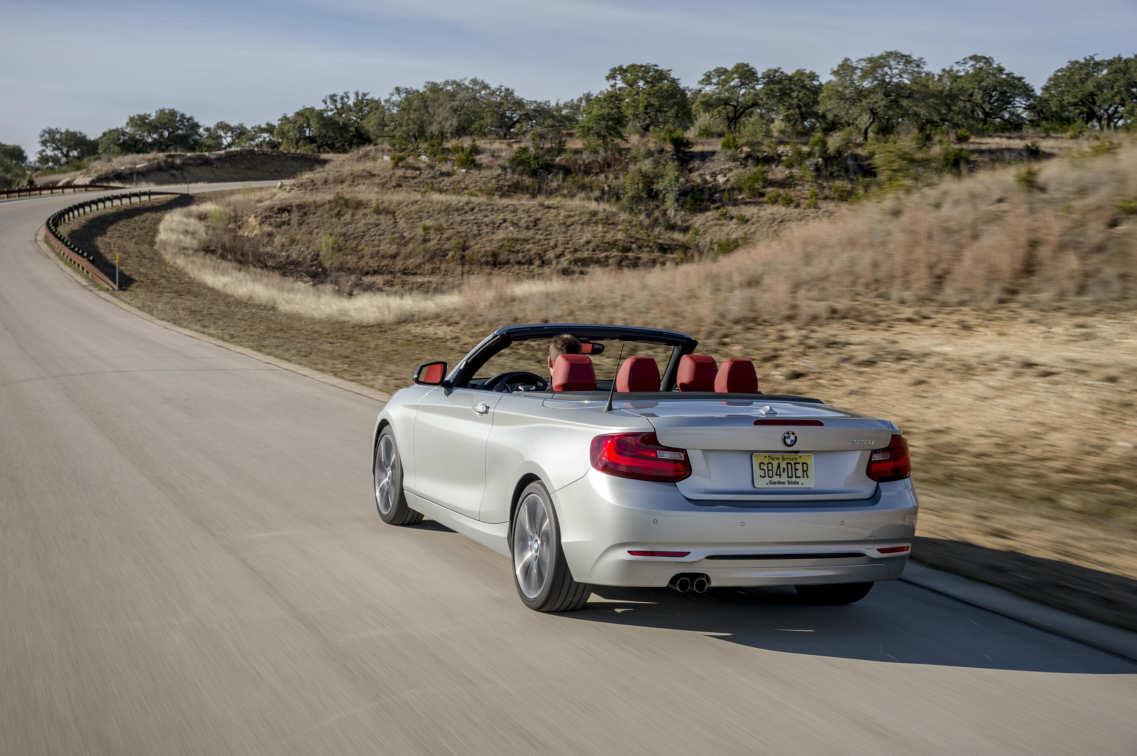 Wallpaper : BMW, Volkswagen, Sports Car, Convertible, Netcarshow, Netcar,  Car Images, Car Photo, 2016, 228i F23 Convertible, Wheel, Land Vehicle, ...
