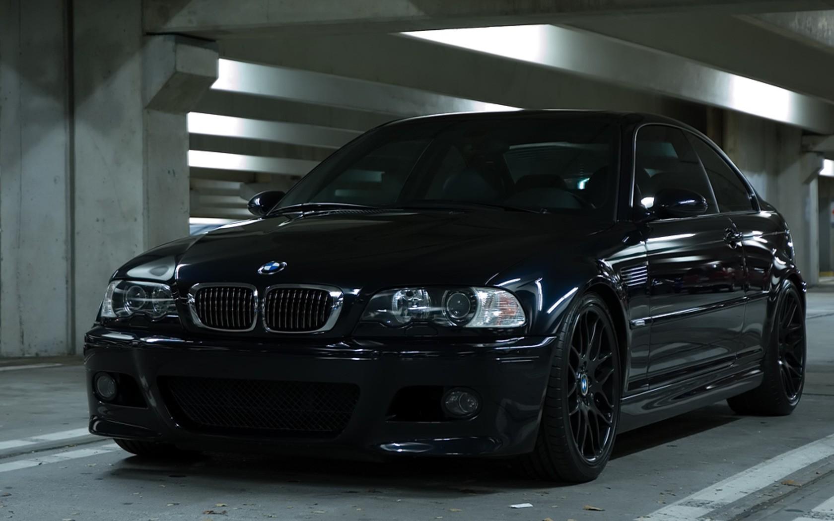 Wallpaper Black Cars Sports Car Bmw M3 Coupe