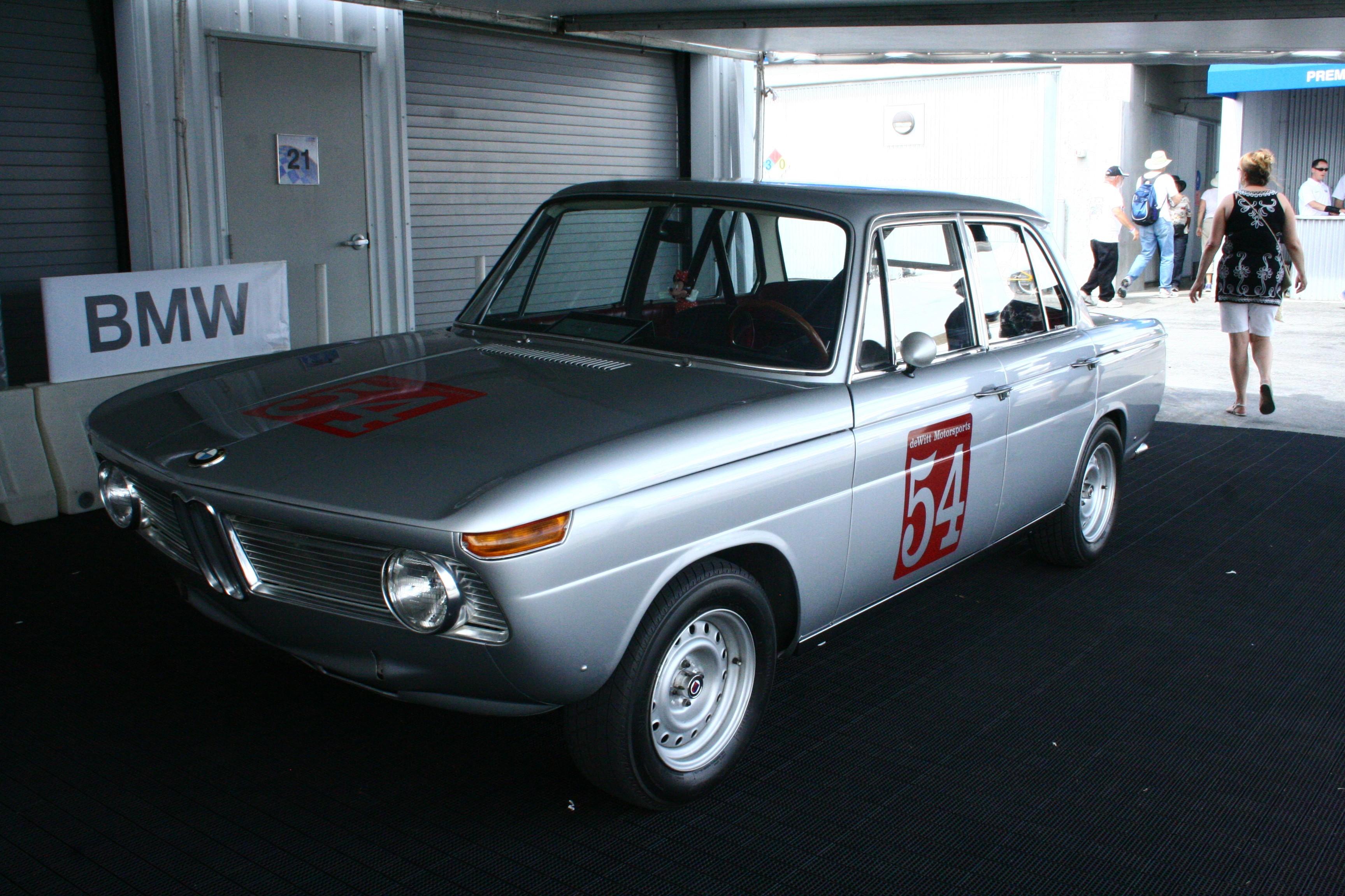 Wallpaper Bmw Classic Car Coupe Convertible Sedan