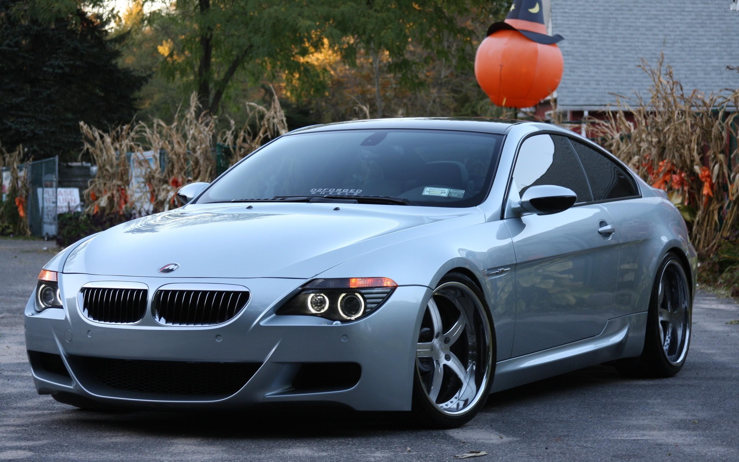 Wallpaper : sports car, gray, coupe, Convertible, BMW M6 ...