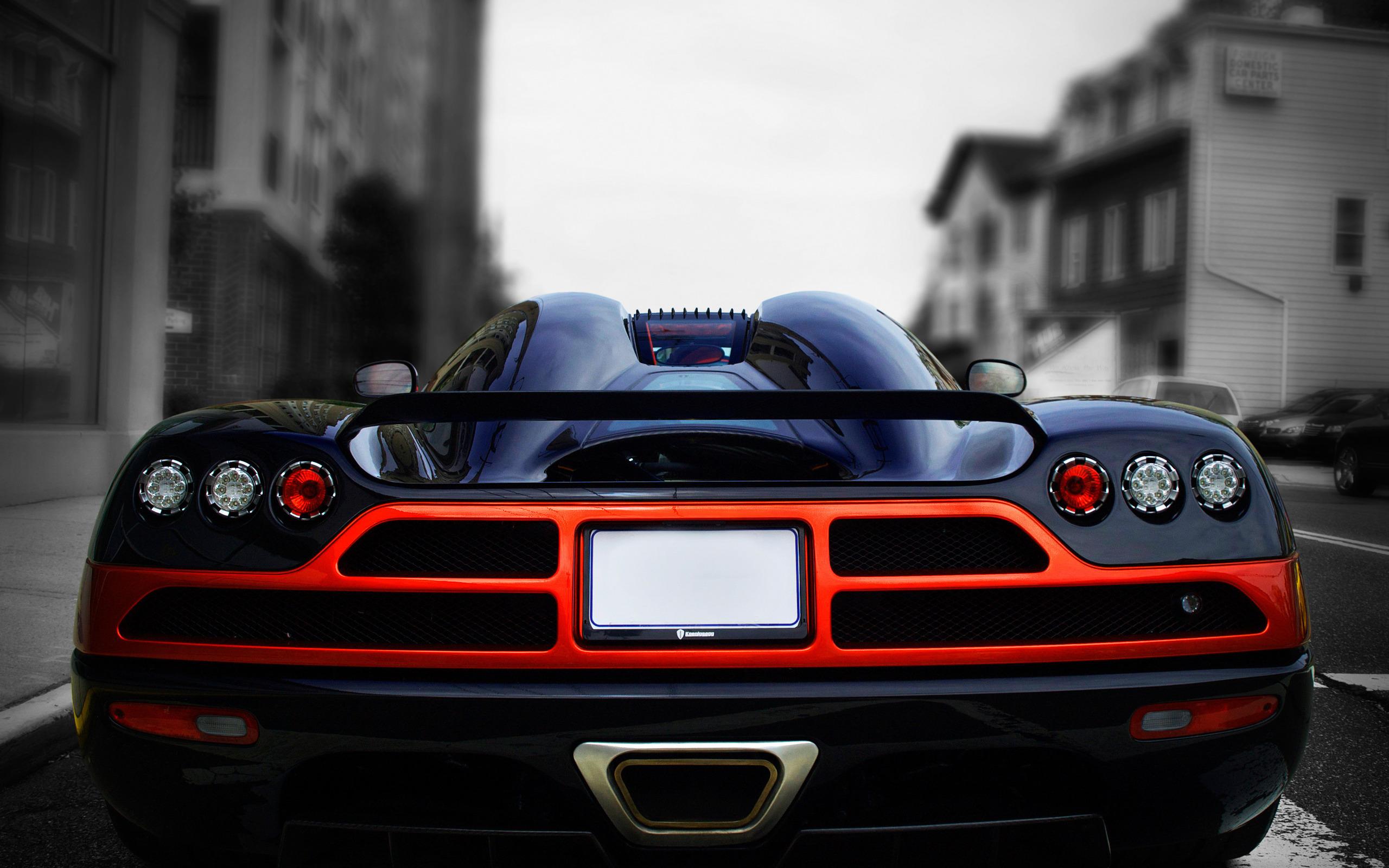 Wallpaper : Blue Cars, Selective Coloring, Supercars, Super Car, Sports Car,  Aston Martin DBS, Koenigsegg CCX, Performance Car, Koenigsegg CCR,  Supercar, ...