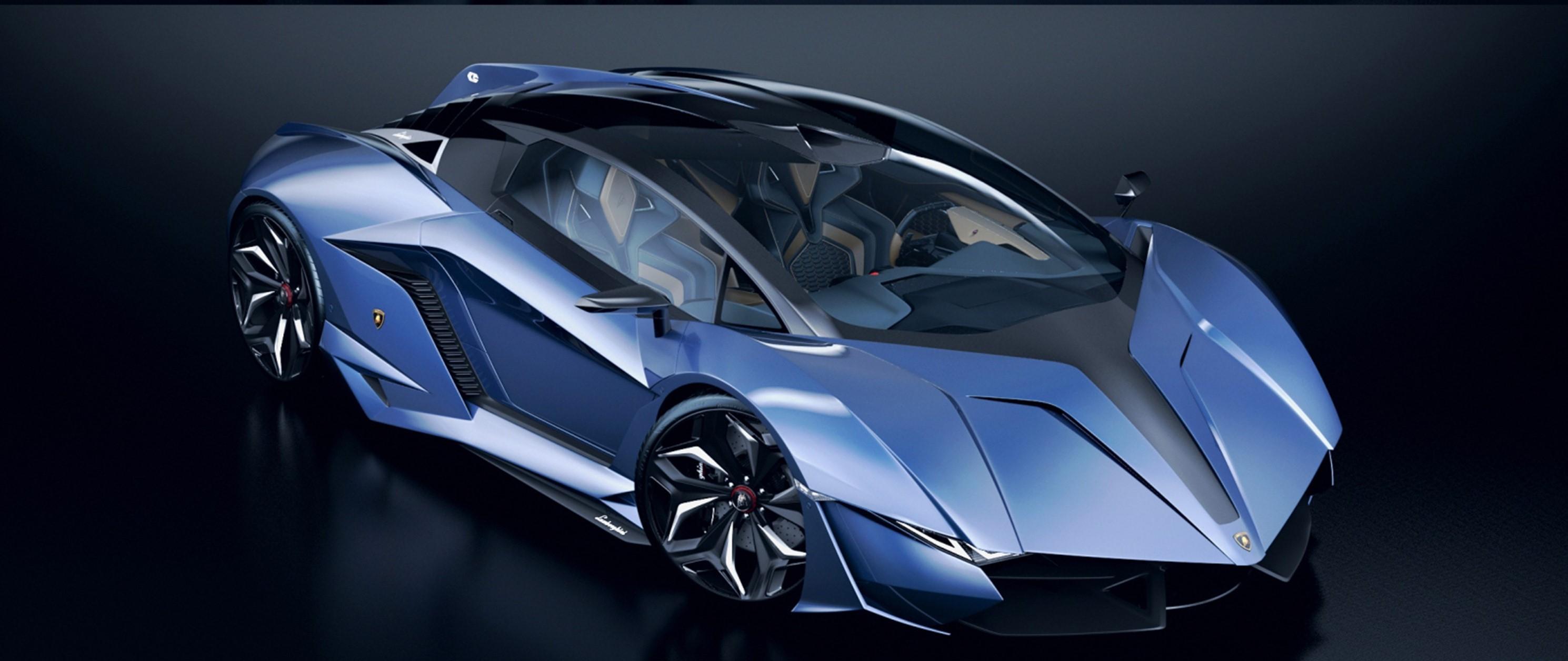 Wallpaper : concept cars, sports car, performance car ...