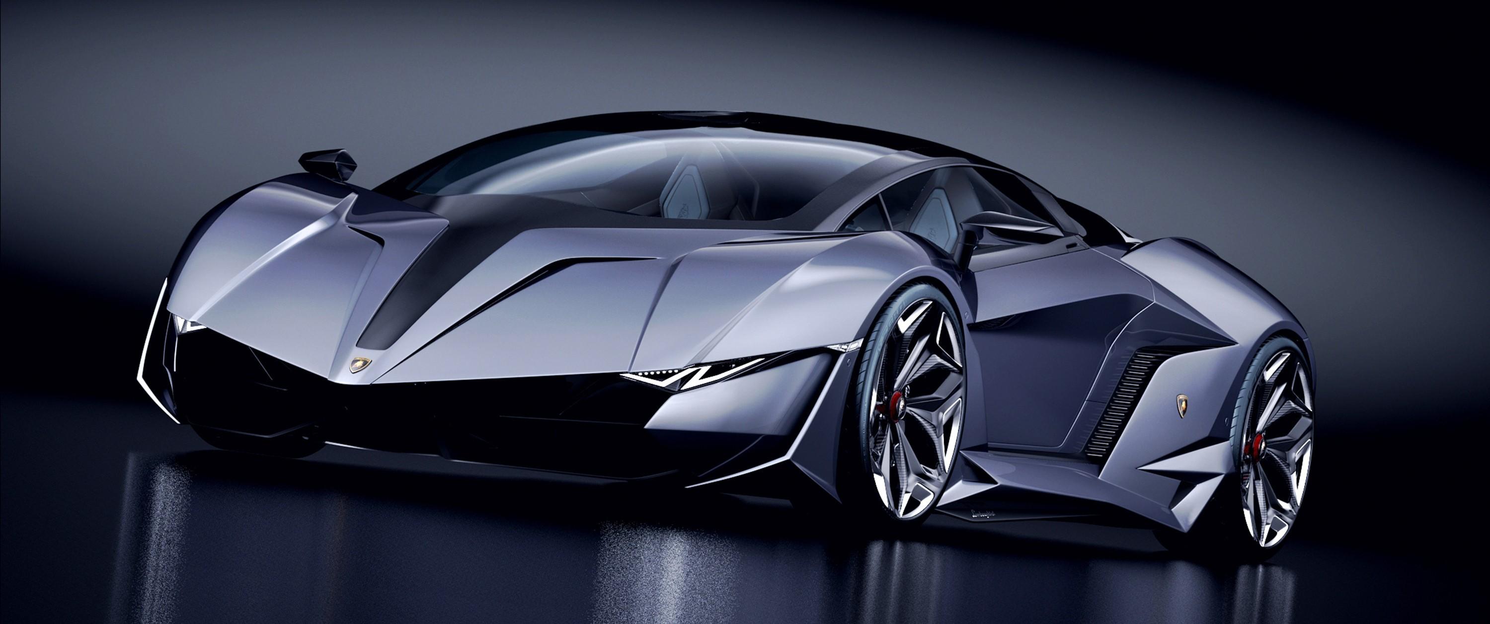Wallpaper Concept Cars Sports Car Performance Car Lamborghini