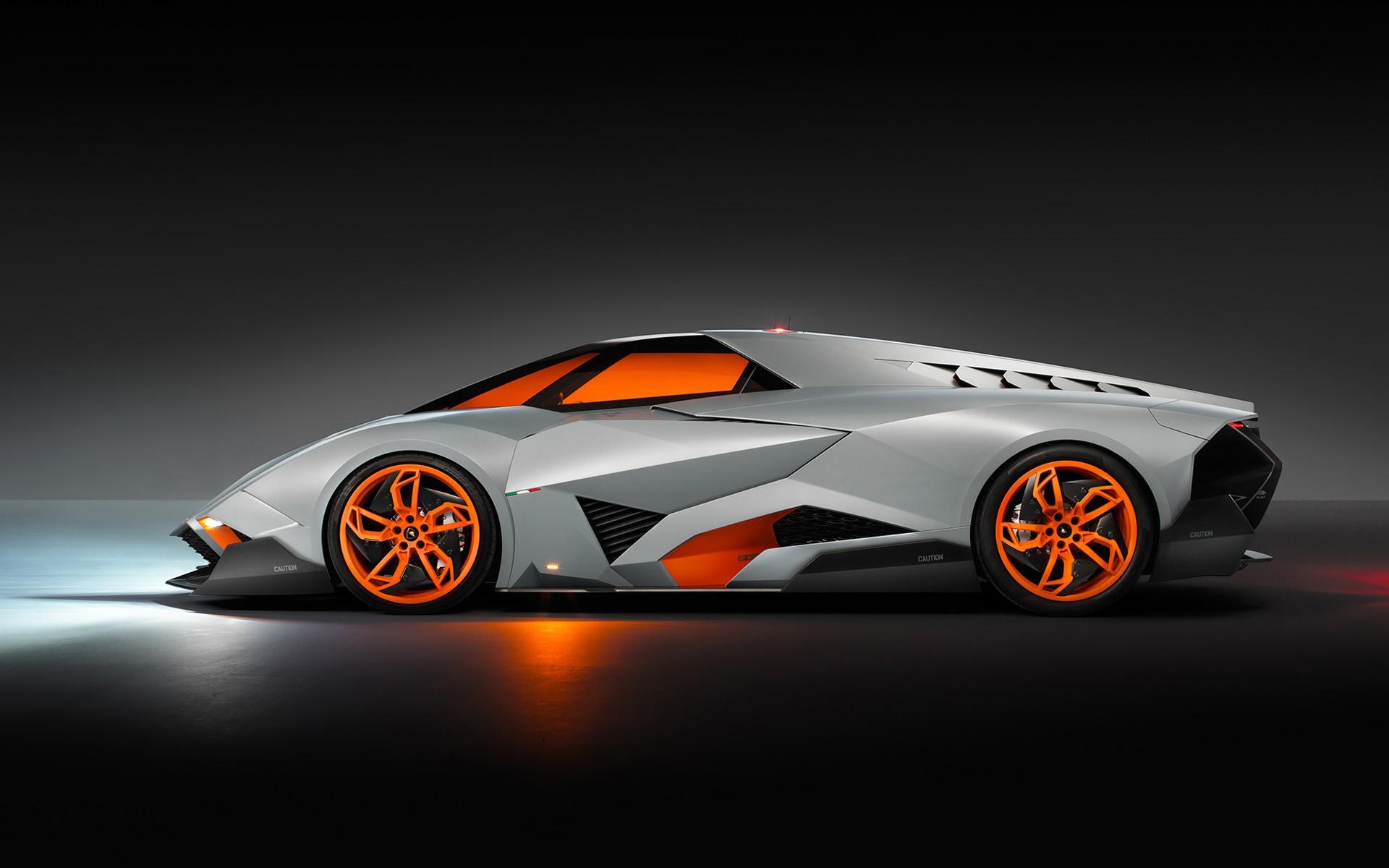 Wallpaper Concept Cars Lamborghini Sports Car Performance Car