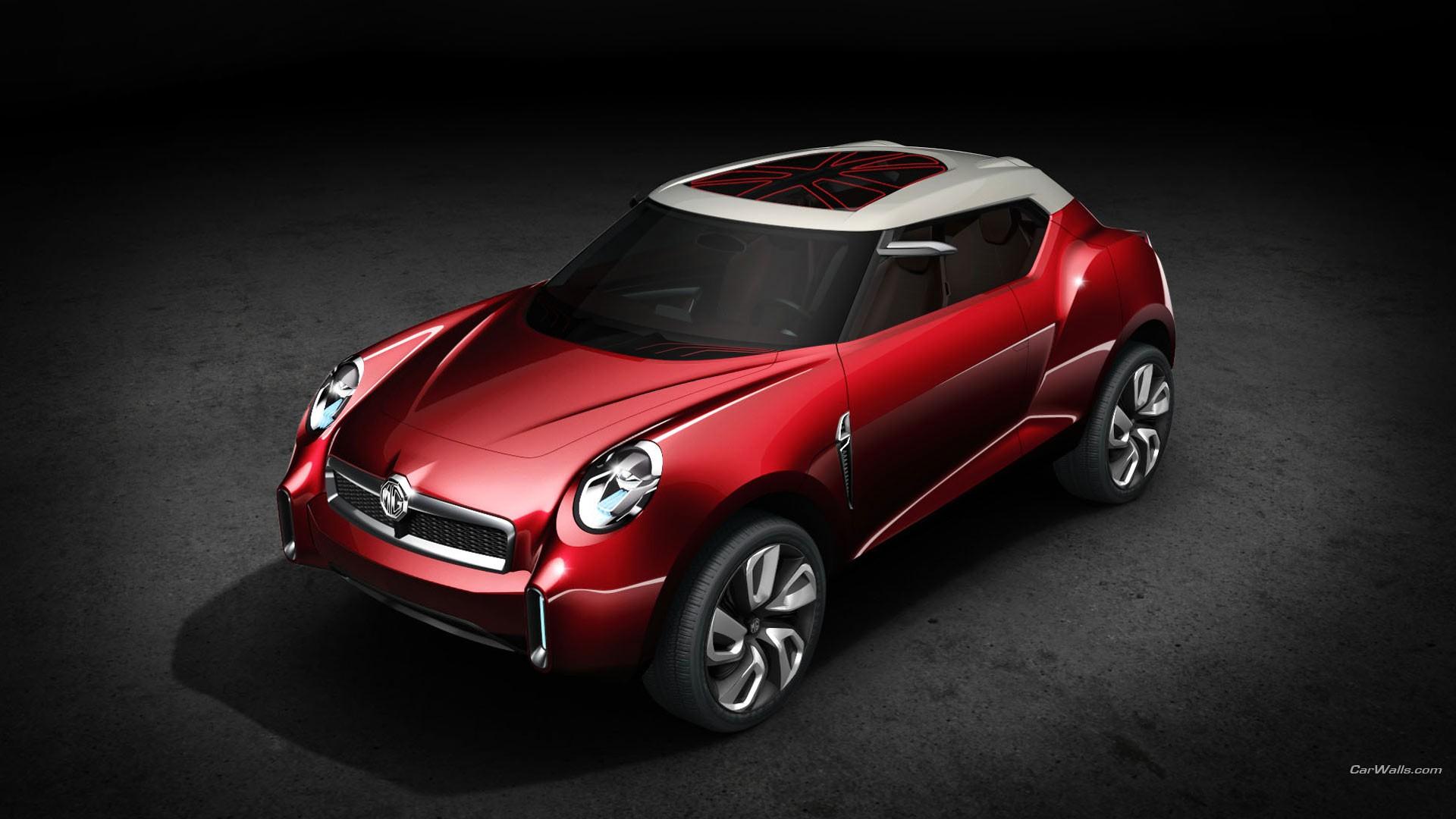 Каталог новых авто в картинках