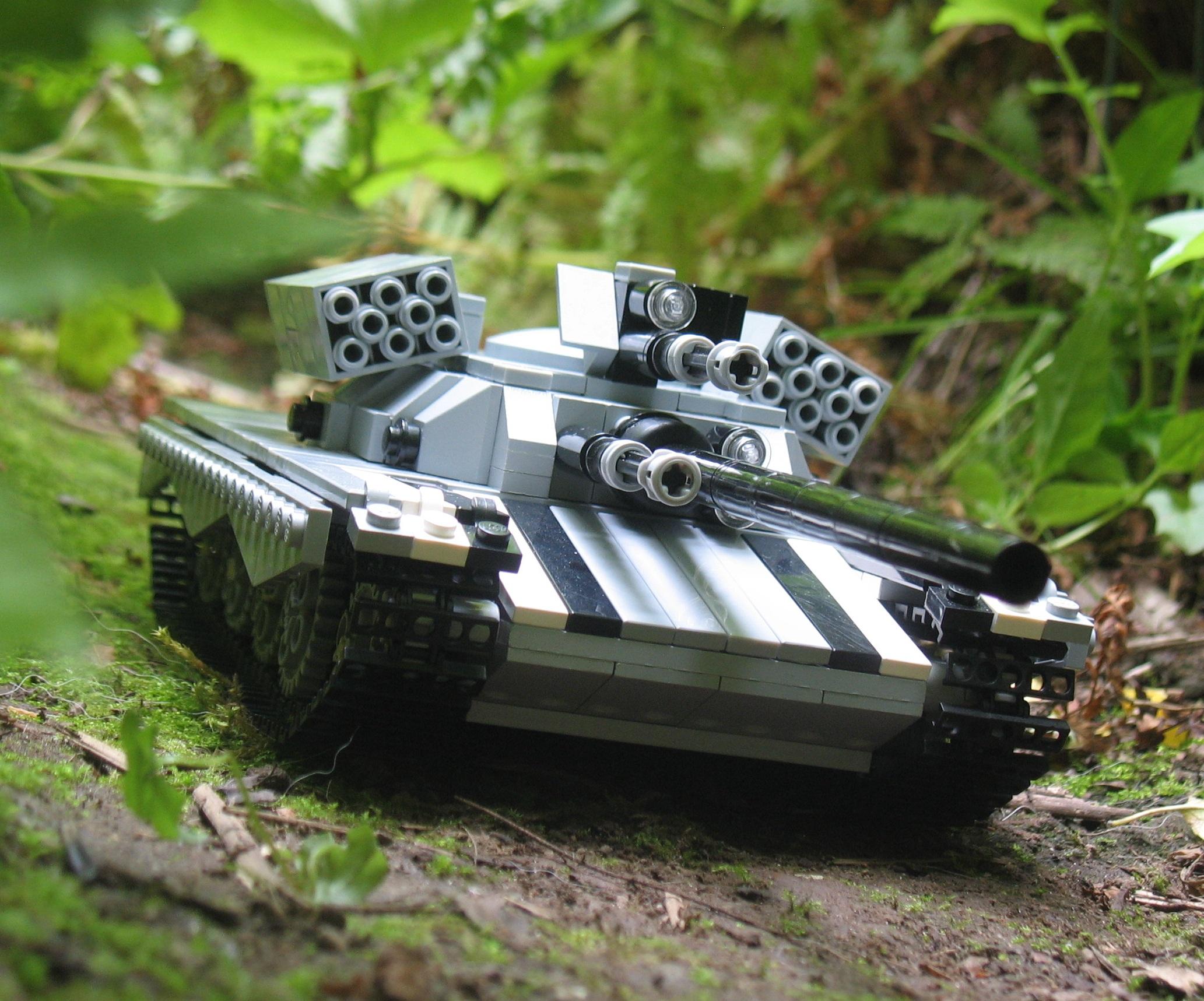 сборка лего танков фото дизайн квартир