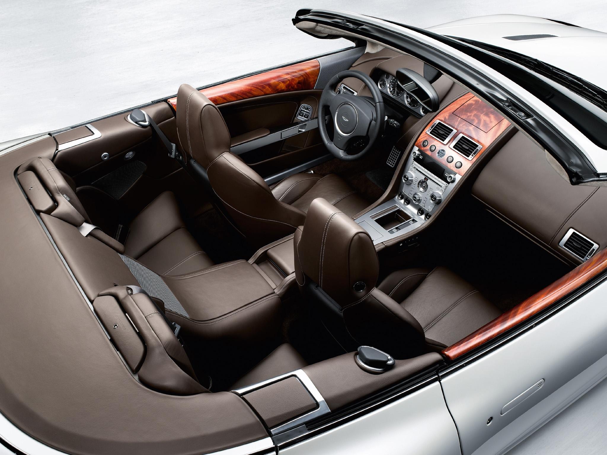 wallpaper interior brown top view honda sports car speedometer aston martin convertible. Black Bedroom Furniture Sets. Home Design Ideas