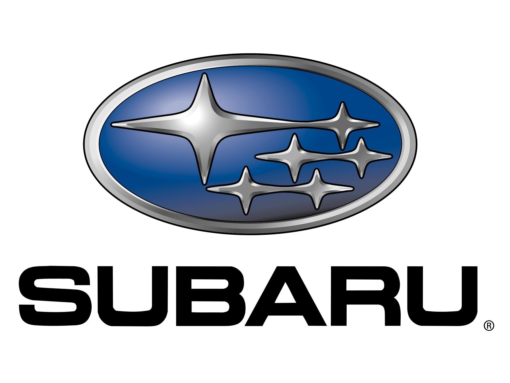 Who Owns Subaru >> Wallpaper Car Logo Company Subaru Brand Symbol