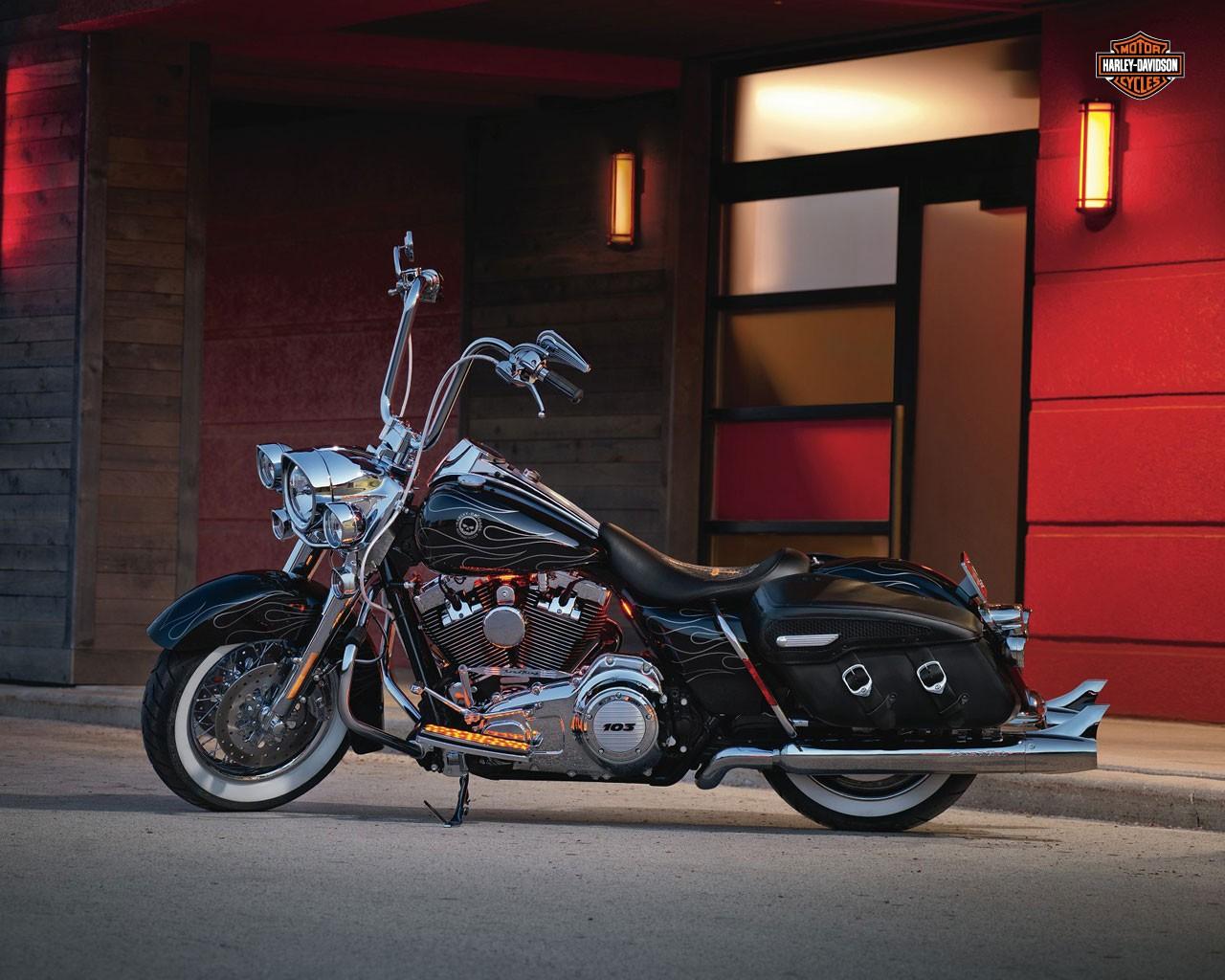 руль Harley Davidson #11
