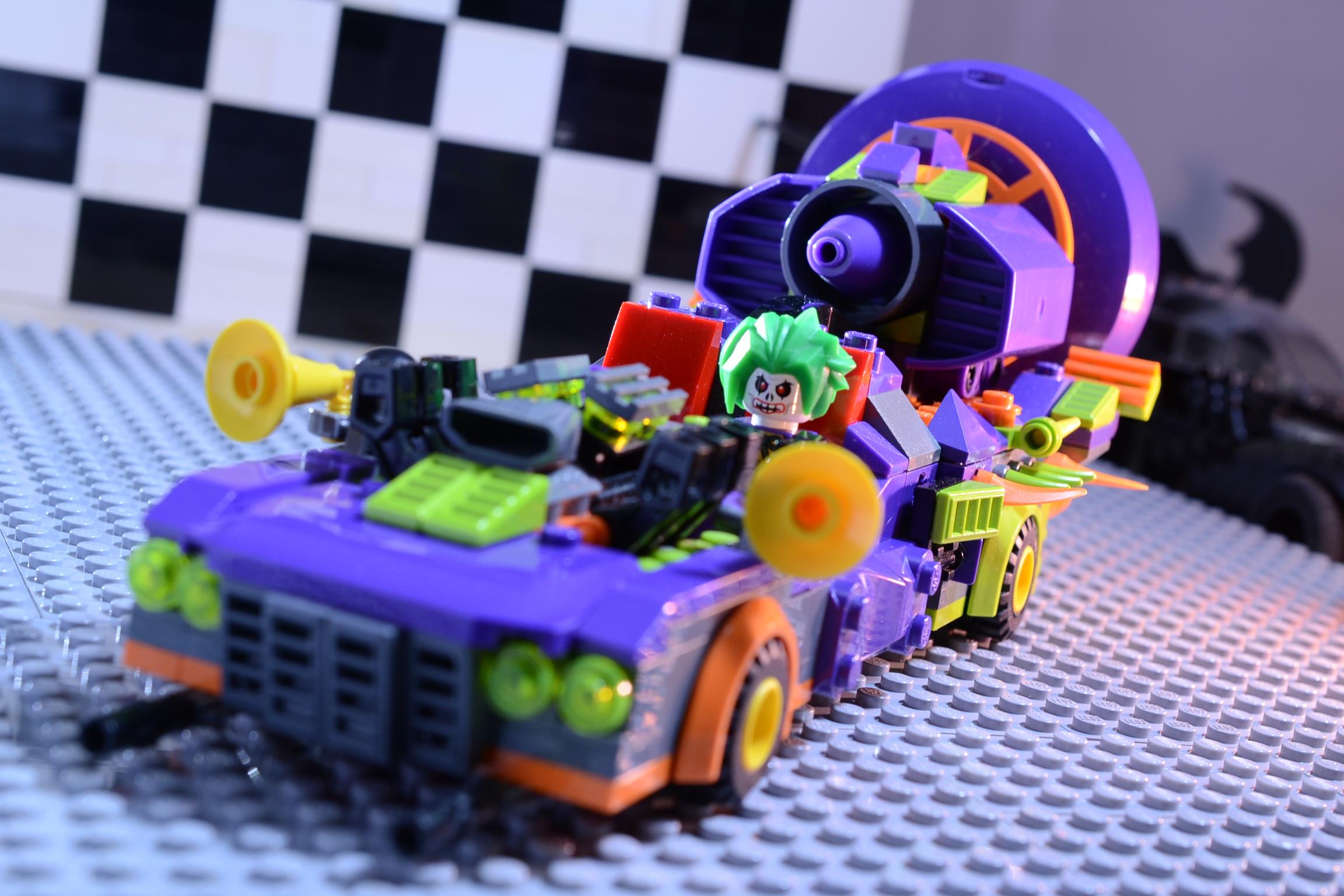 Taustakuvat Auto Violetti Lepakkomies Jokeri Vihreä Keltainen