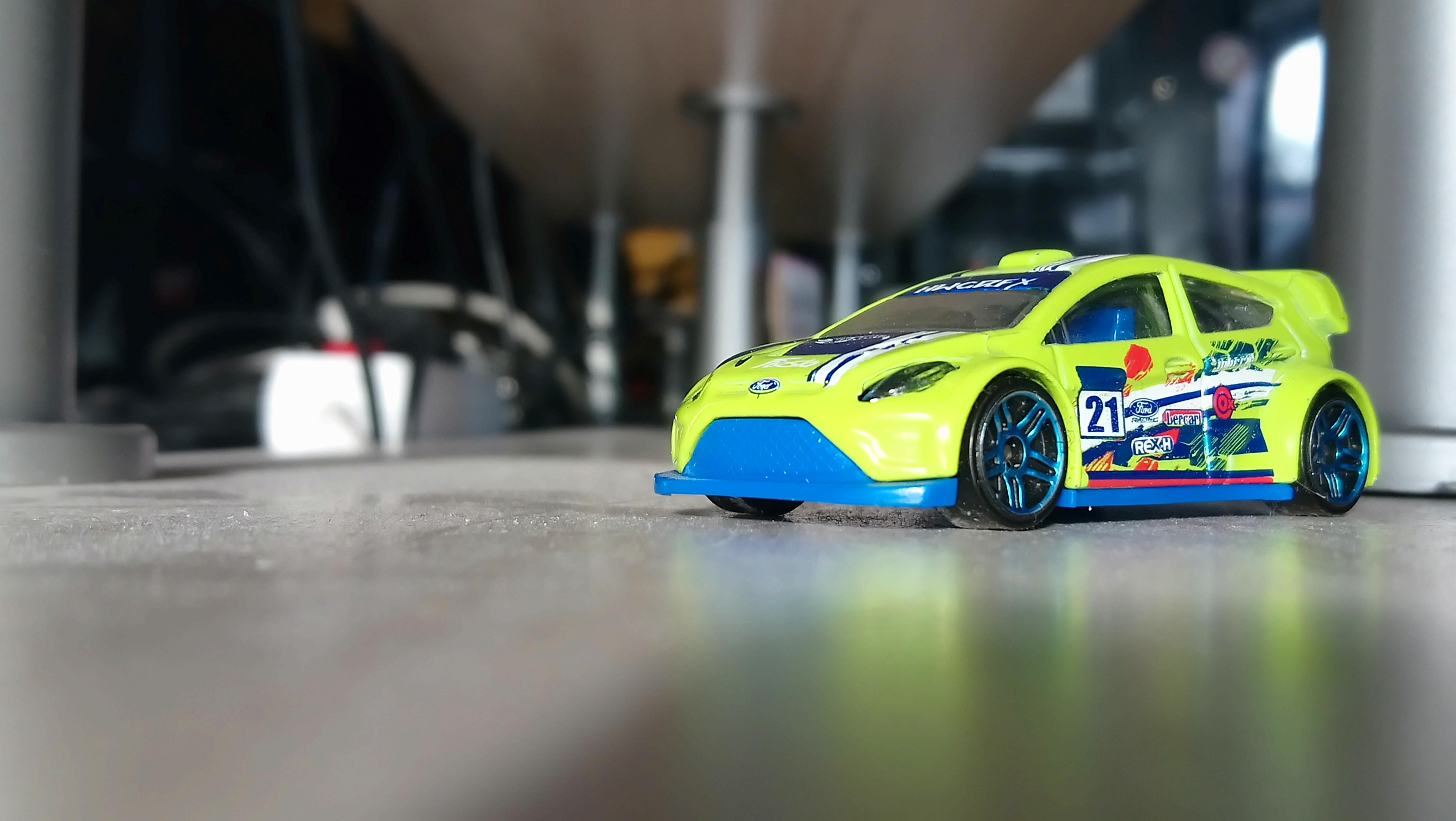 Wallpaper Car Race Cars Toys Dust Reflection Hot Wheels