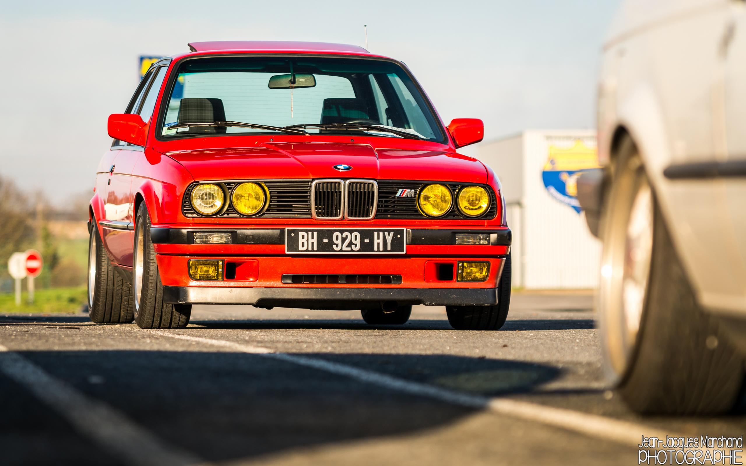 Wallpaper : Red, BMW, Nikon, Sports Car, Performance Car, Rouge, German,  Low, Sedan, Rennes, F28, 70200, Is, Cars, Automobile, Sigma, D7100, Euro,  ...