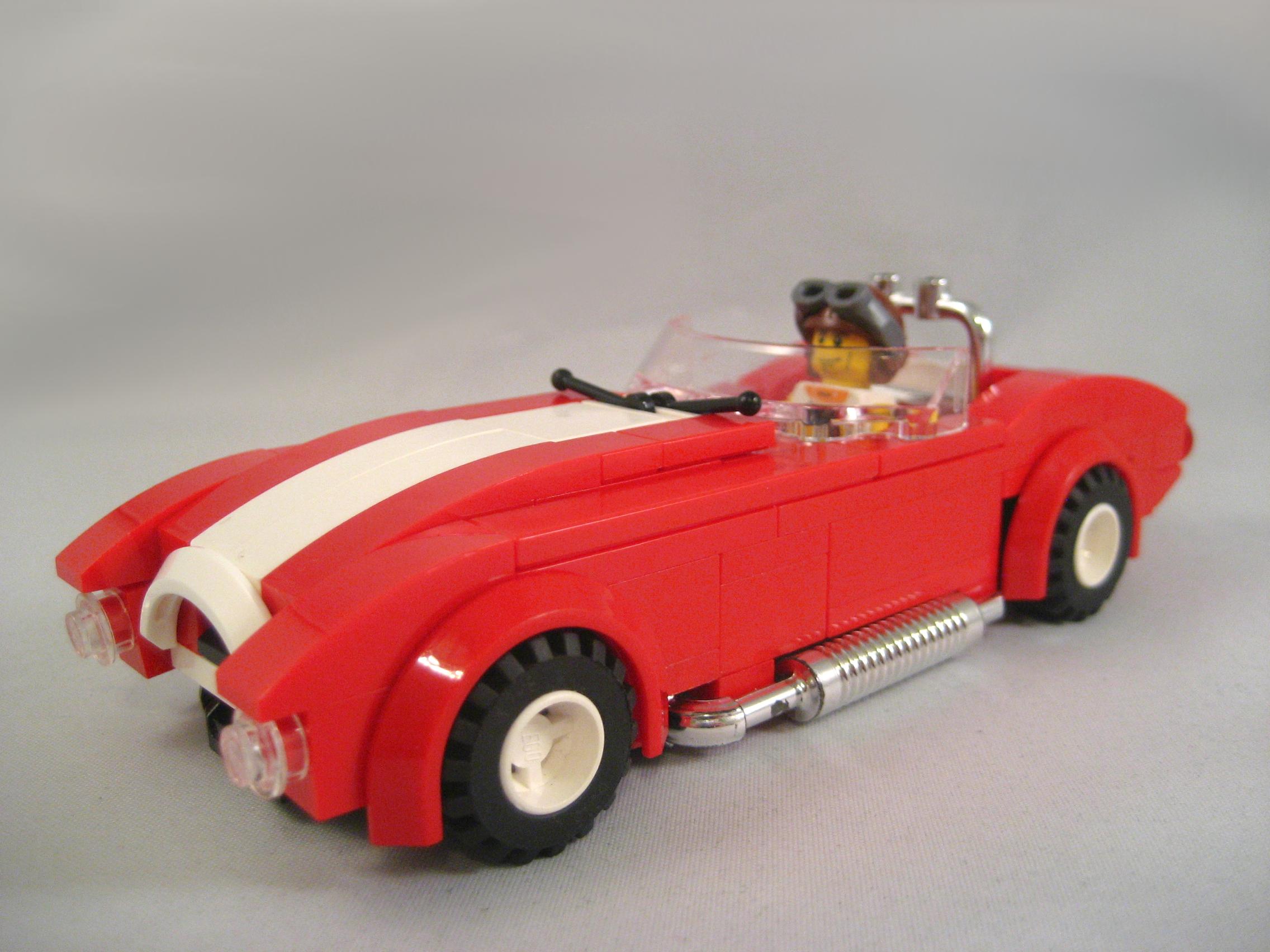Sfondi Rosso Lego Natale Modellino In Scala Shelby Auto D