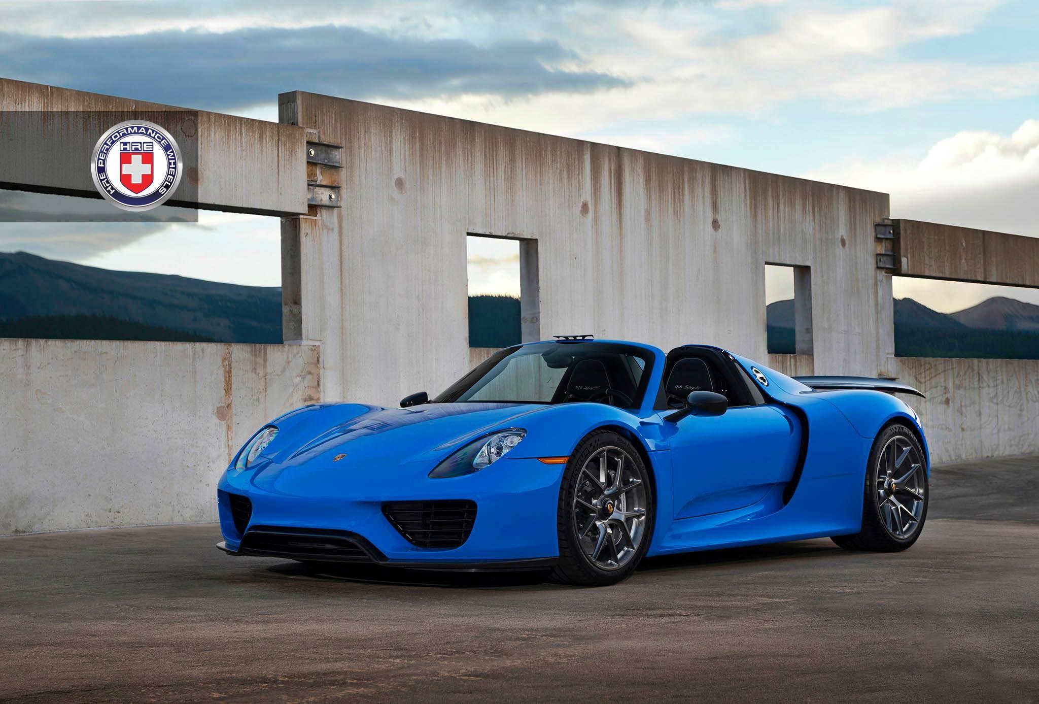 car-sky-vehicle-Porsche-sports-car-German-cars-performance-car-Porsche-Carrera-GT-Porsche-918-Spyder-HRE-Performance-Wheels-wheel-supercar-land-vehicle-automotive-design-automobile-make-luxury-vehicle-47769 Interesting Hinh Anh Xe Porsche 918 Spyder Cars Trend