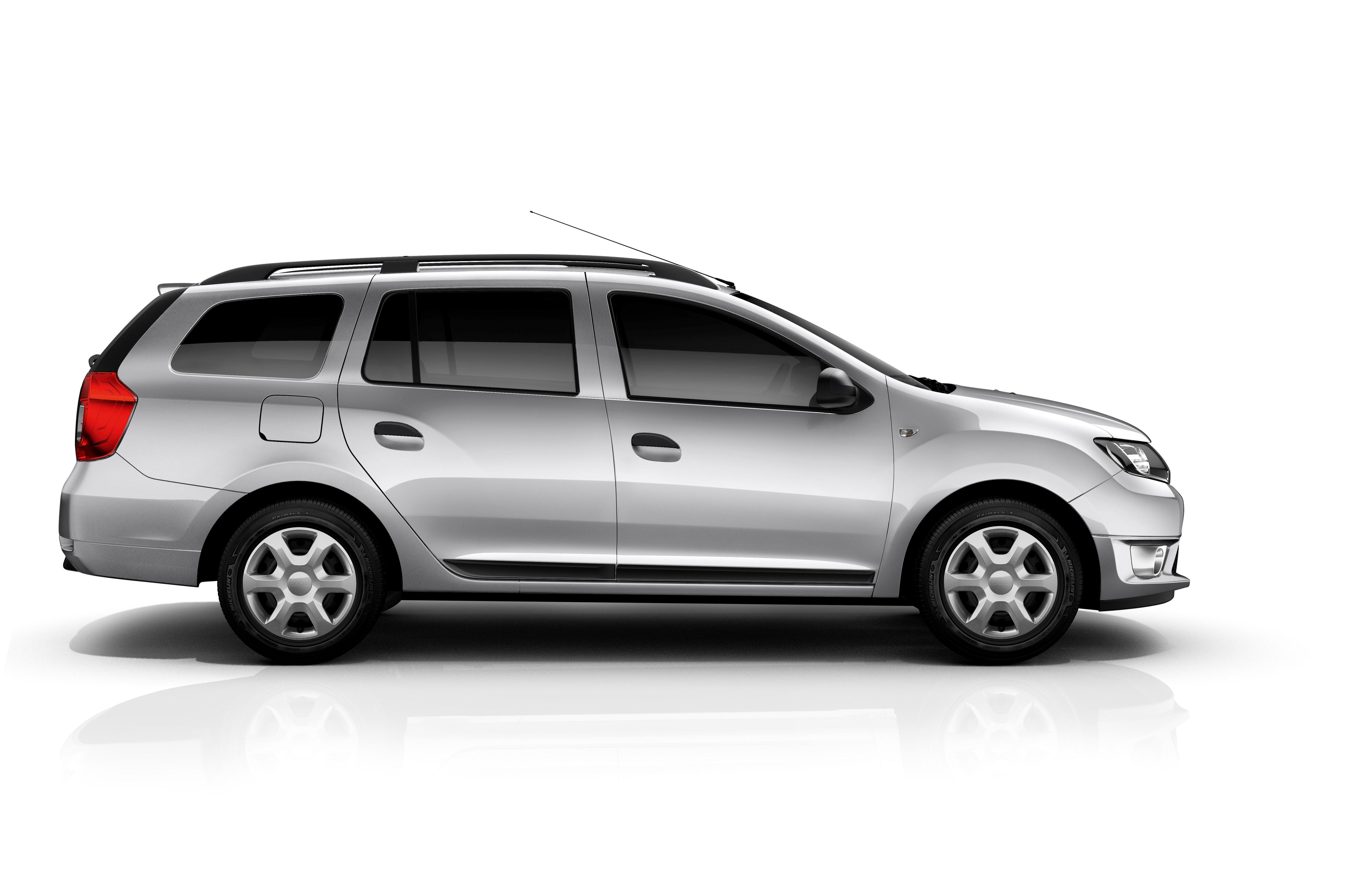 Wallpaper 2013 Sedan Dacia Netcarshow Netcar Car