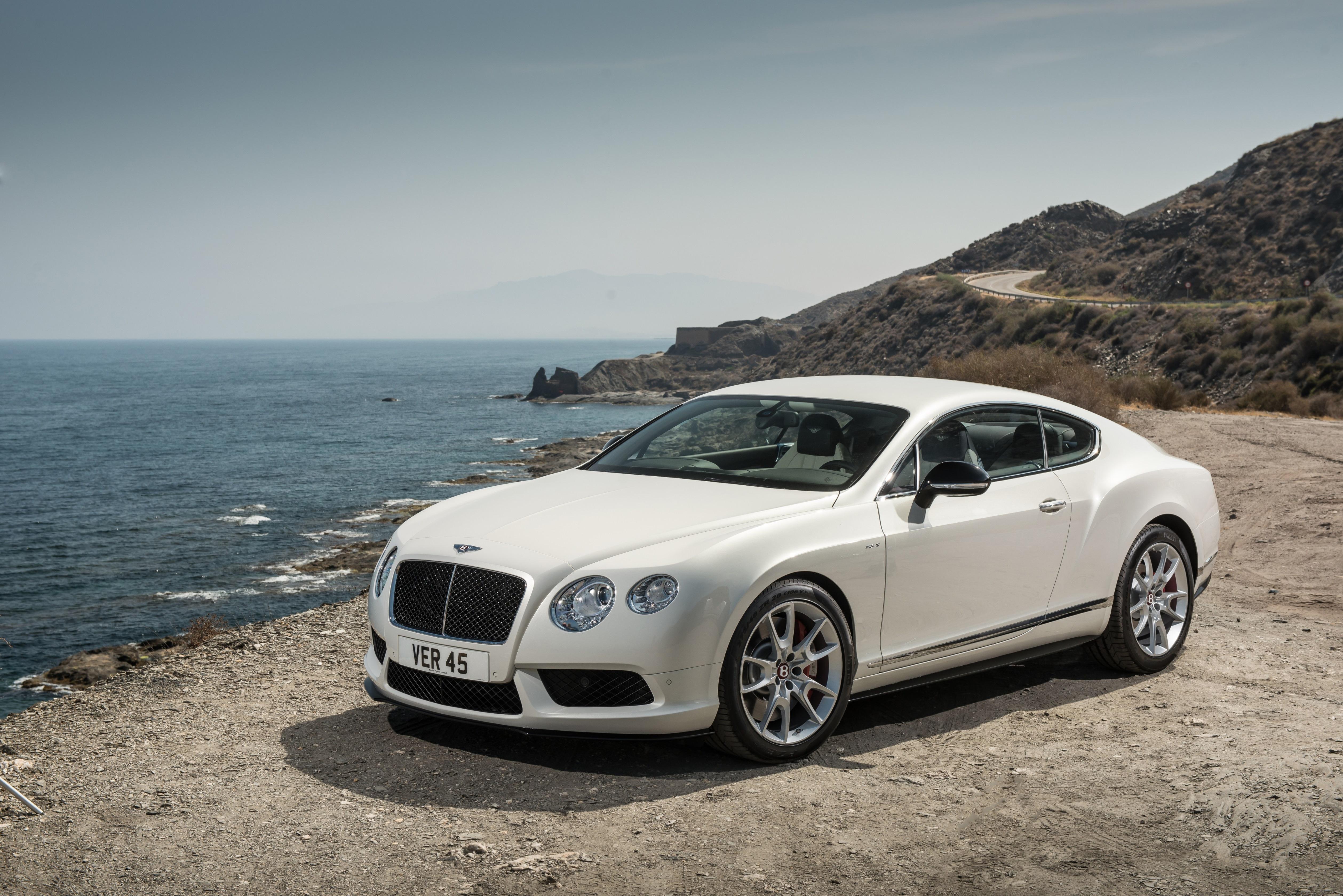 Wallpaper 2015 Coupe Convertible Performance Car Bentley