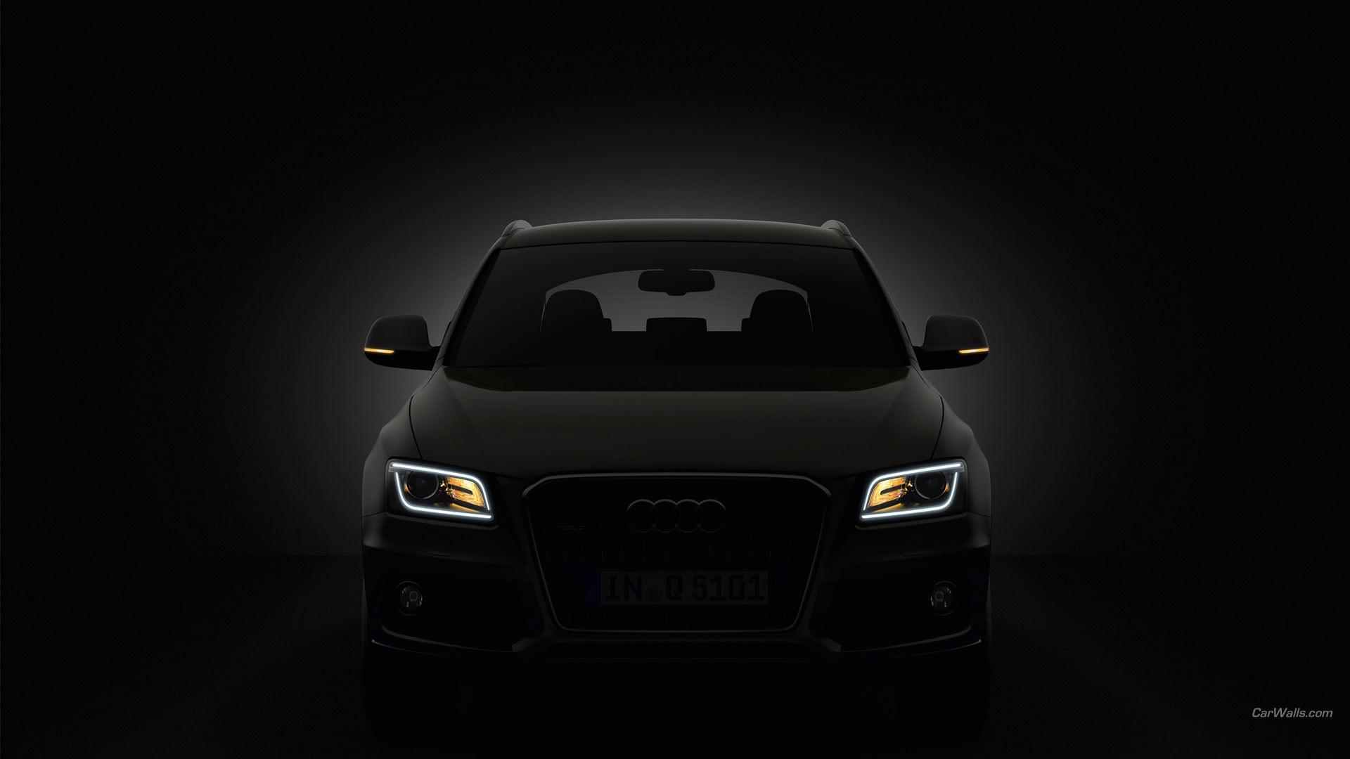 Fondos De Pantalla Vehículo Audi Q5 Coche Deportivo