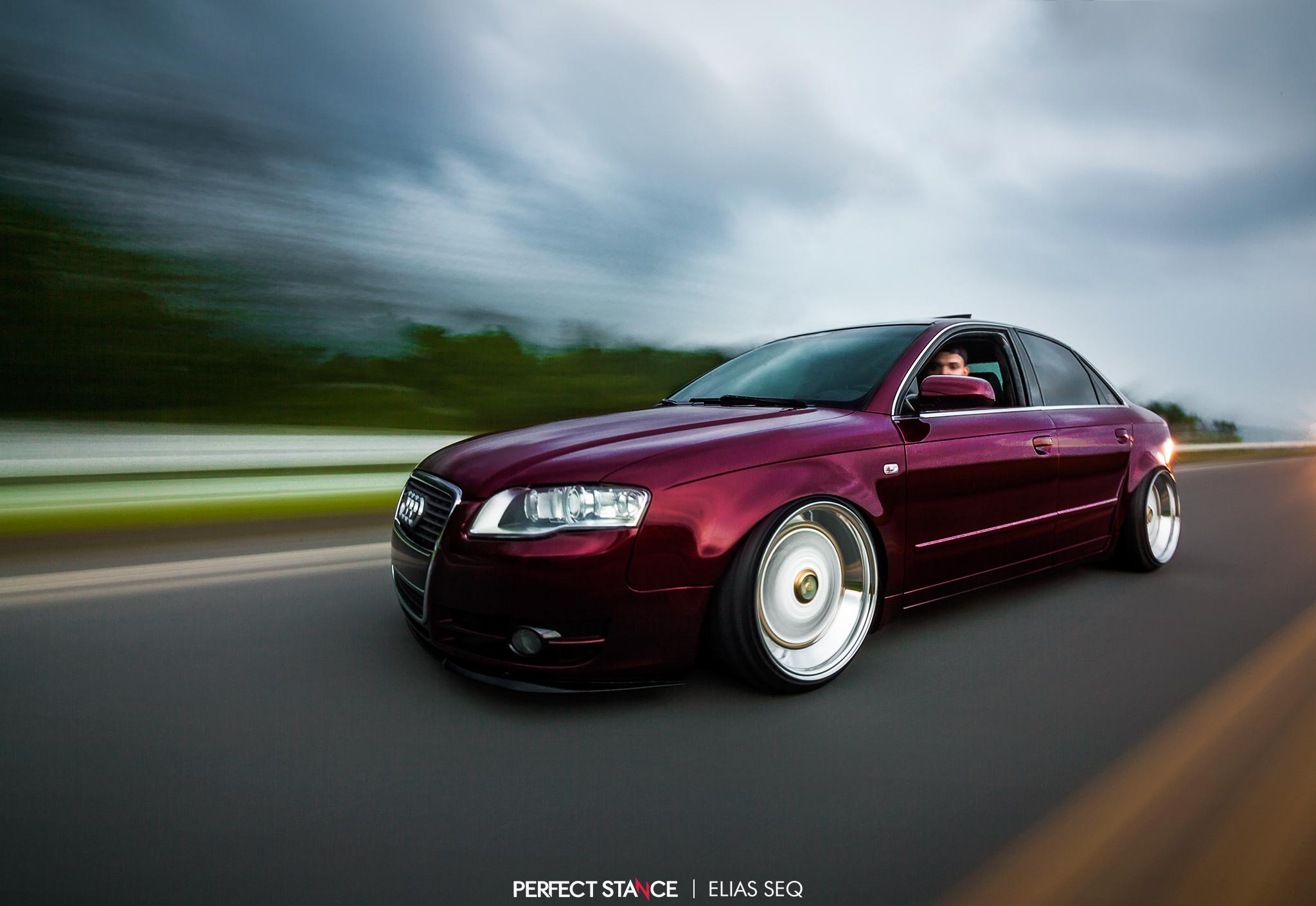 Wallpaper Audi Bbs Stance Driving Performance Car Fitment