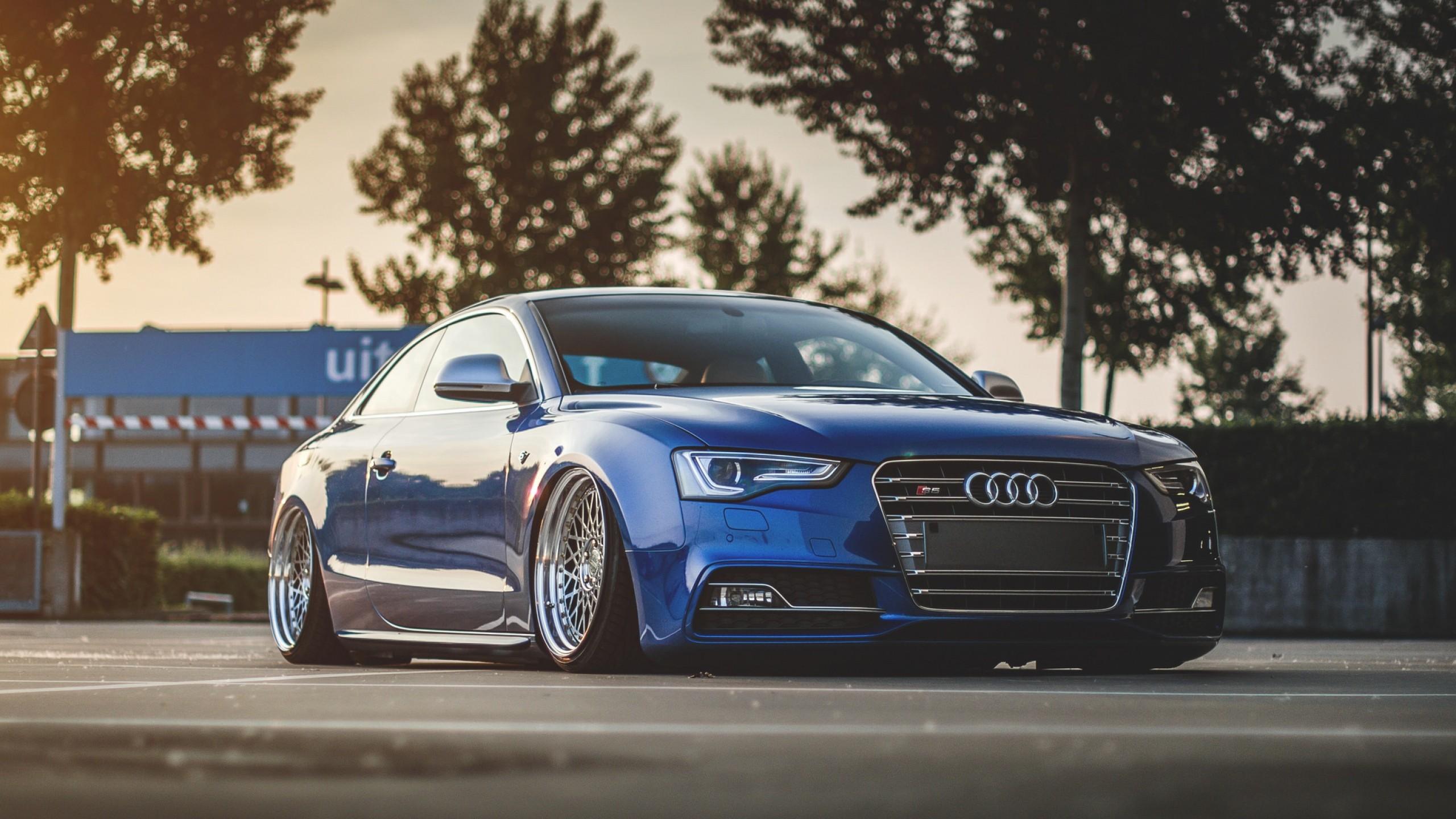 Wallpaper sports car stanceworks german cars audi s5 for Car exterior design
