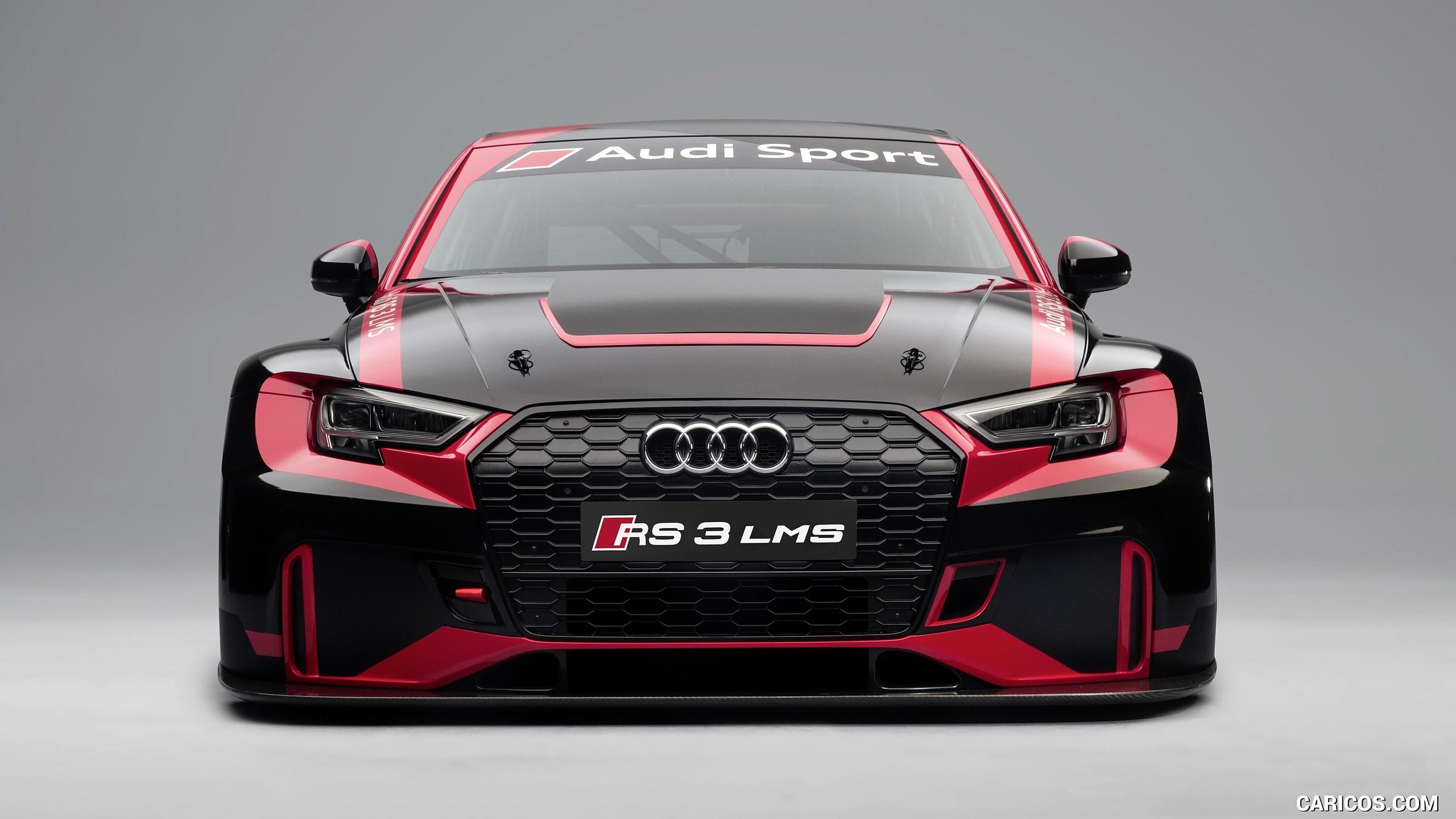 Wallpaper : Audi, sports car, audi rs 3 lms, performance car