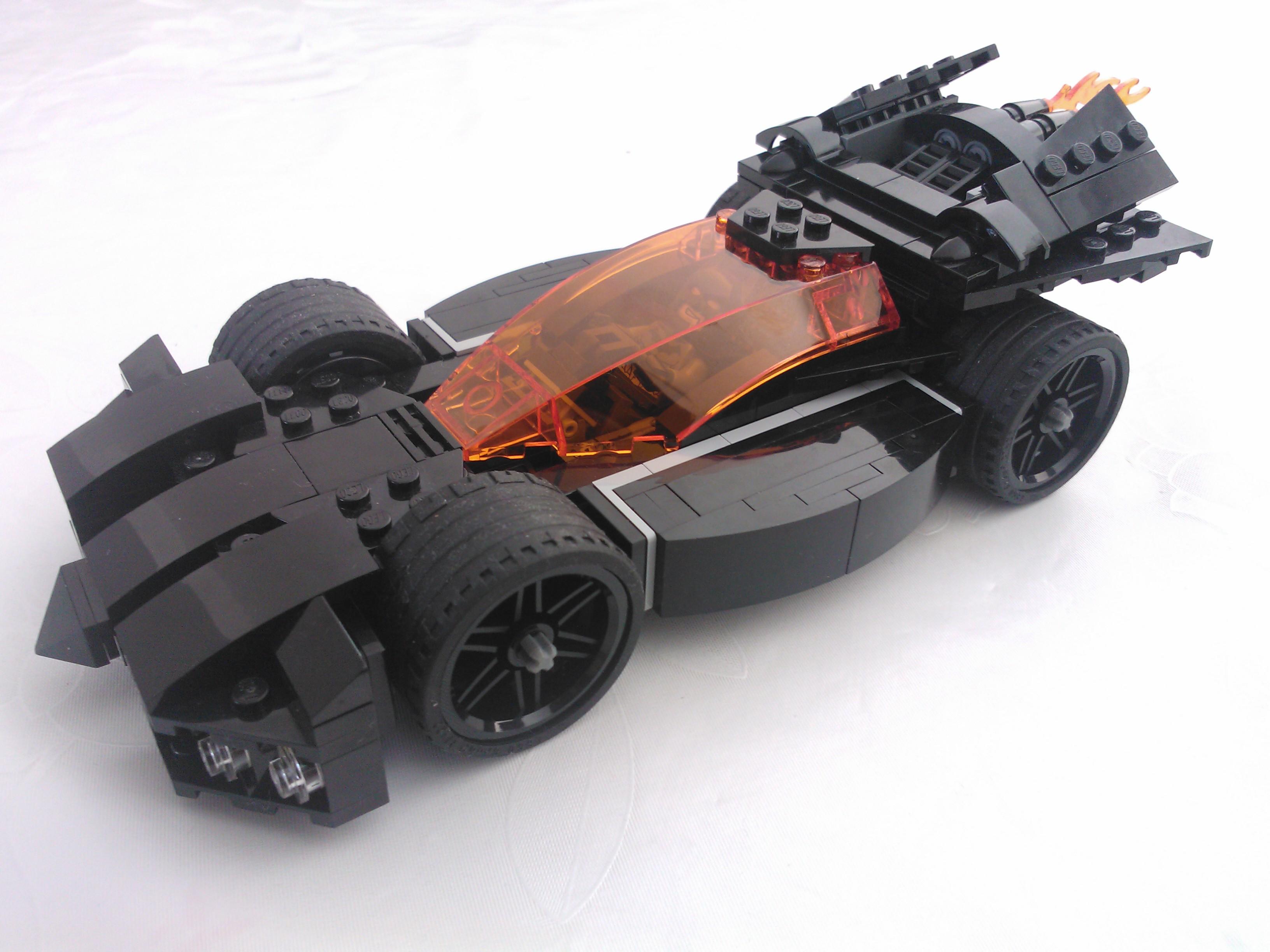 wallpaper batman lego batmobile toy machine comics. Black Bedroom Furniture Sets. Home Design Ideas