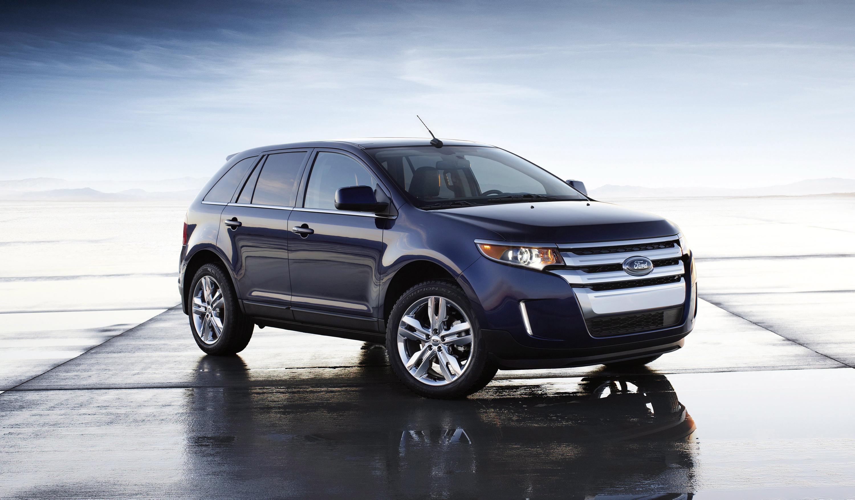 Ford.ru/Cars - Ford в России