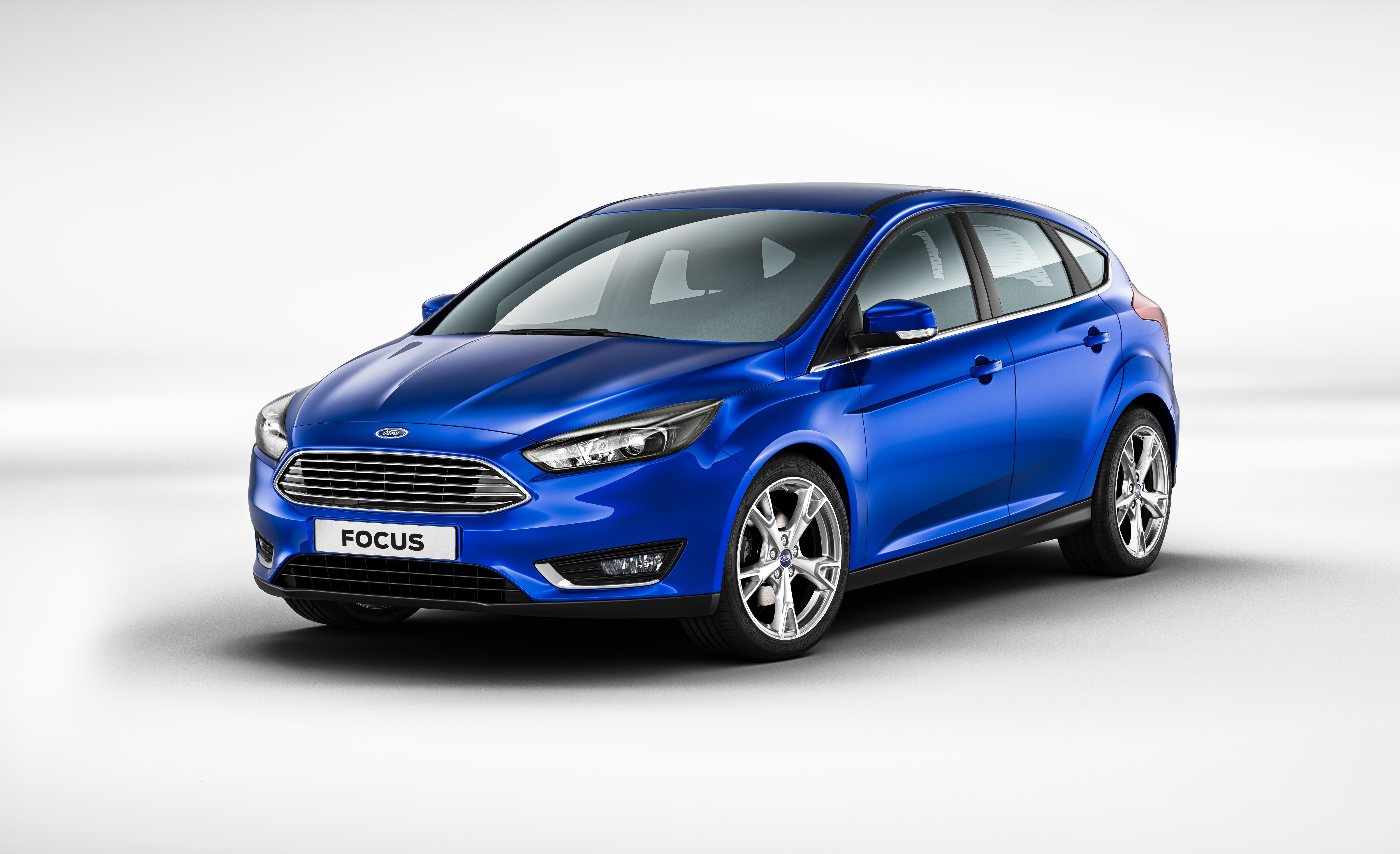 Ford Focus — Википедия